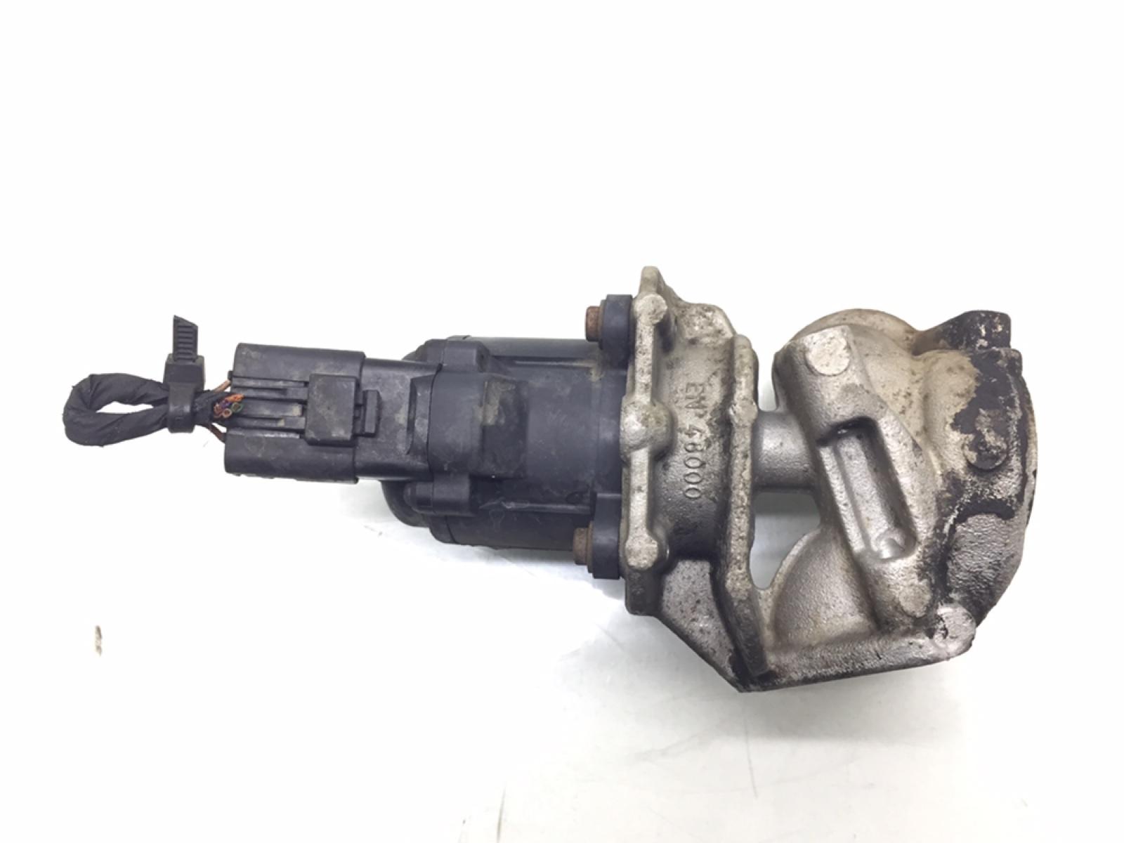 Клапан egr Citroen C4 1.6 HDI 2004 (б/у)