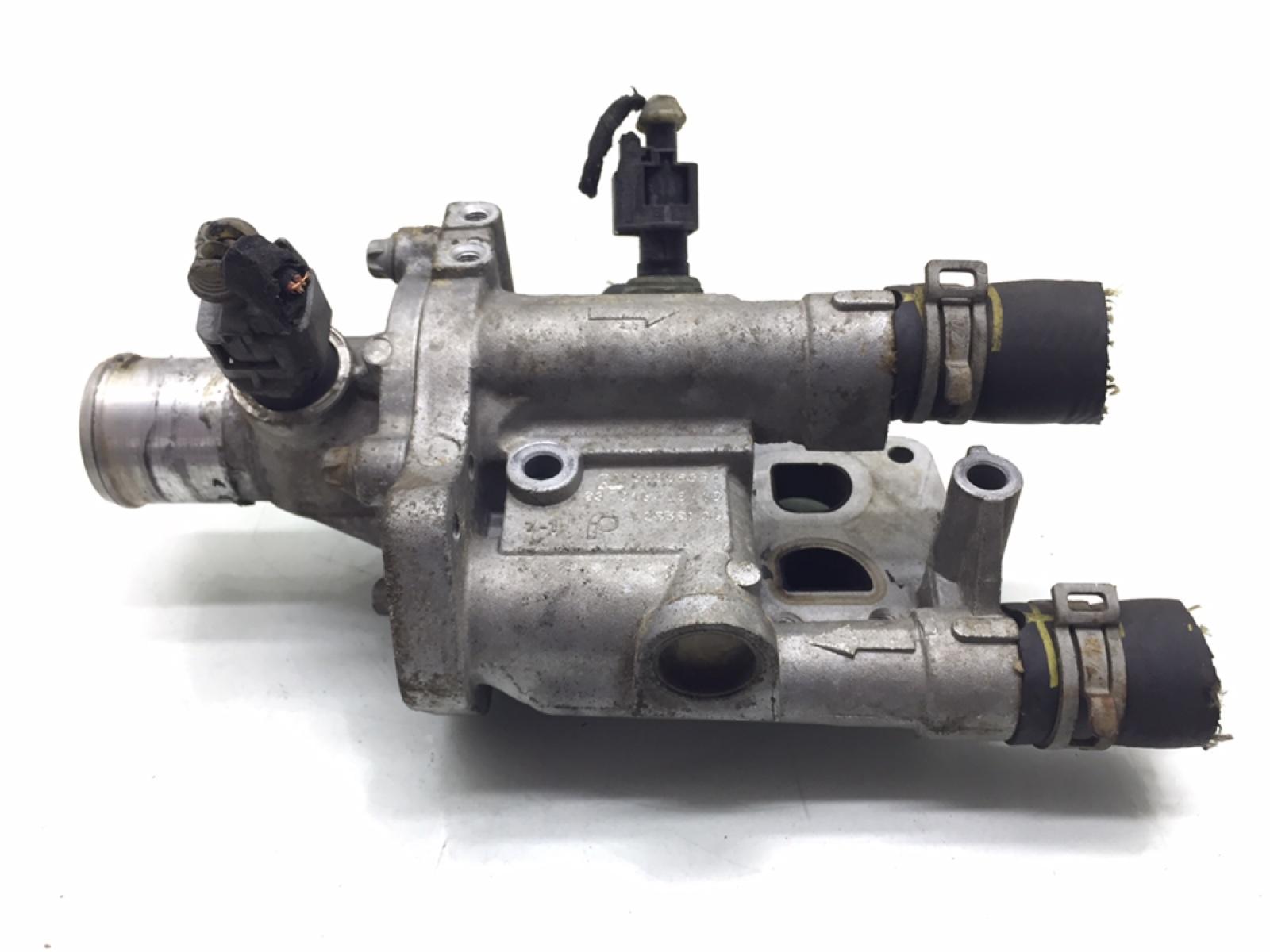 Корпус термостата Opel Meriva 1.6 I 2009 (б/у)