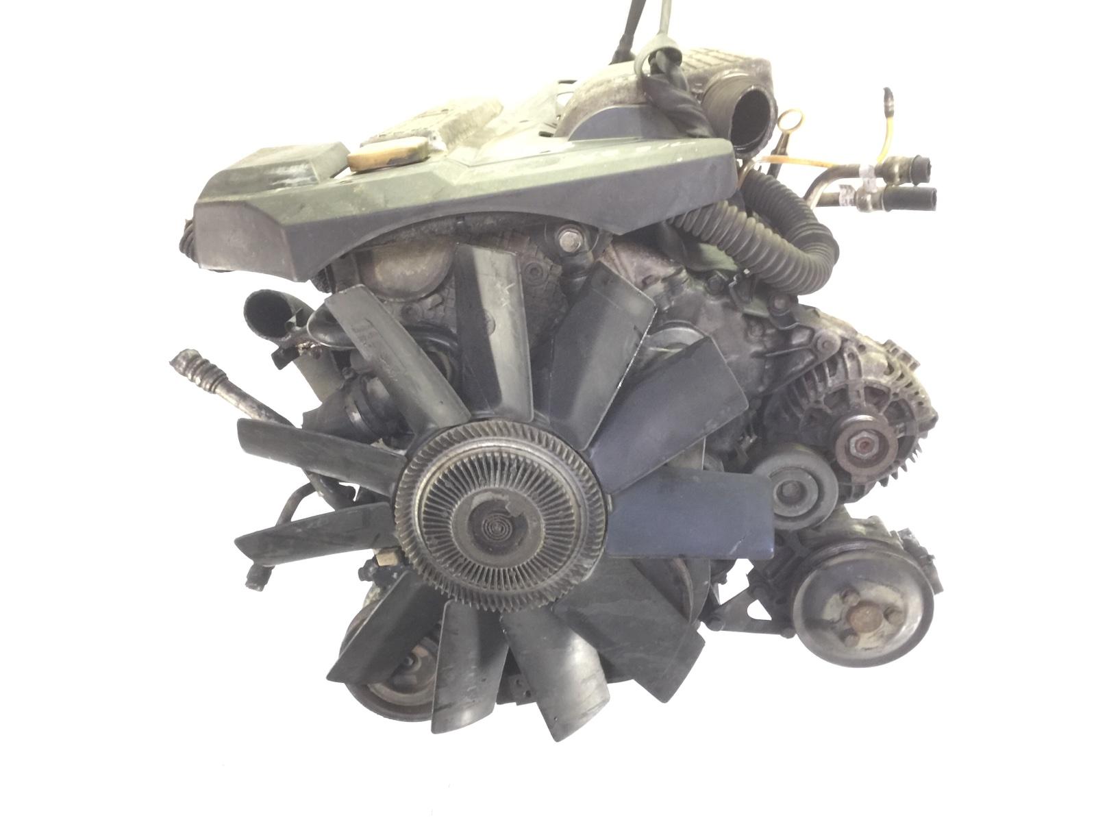 Двигатель Land Rover Range Rover 2.5 TD 1998 (б/у)