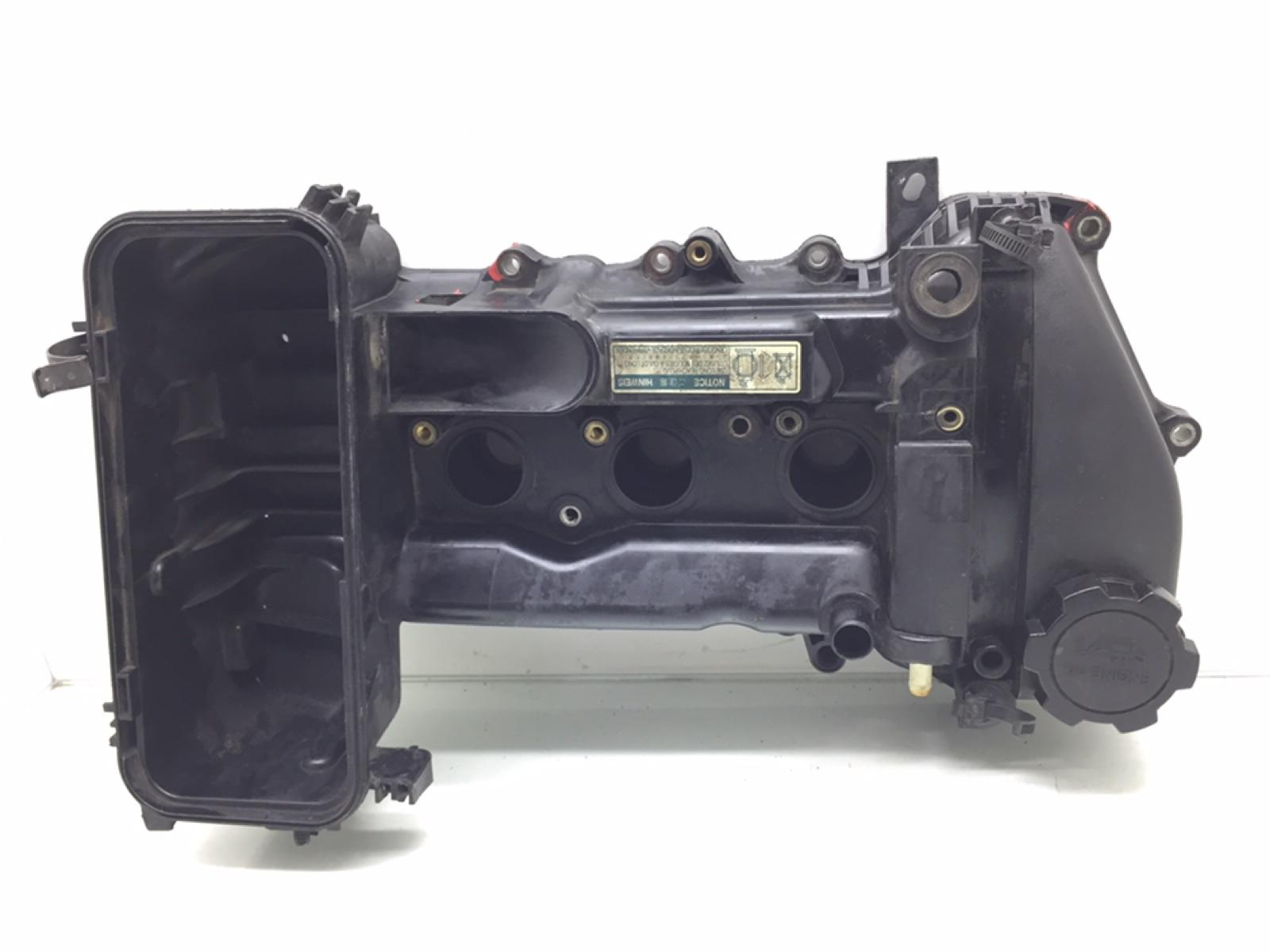 Клапанная крышка Peugeot 107 1.0 I 2006 (б/у)