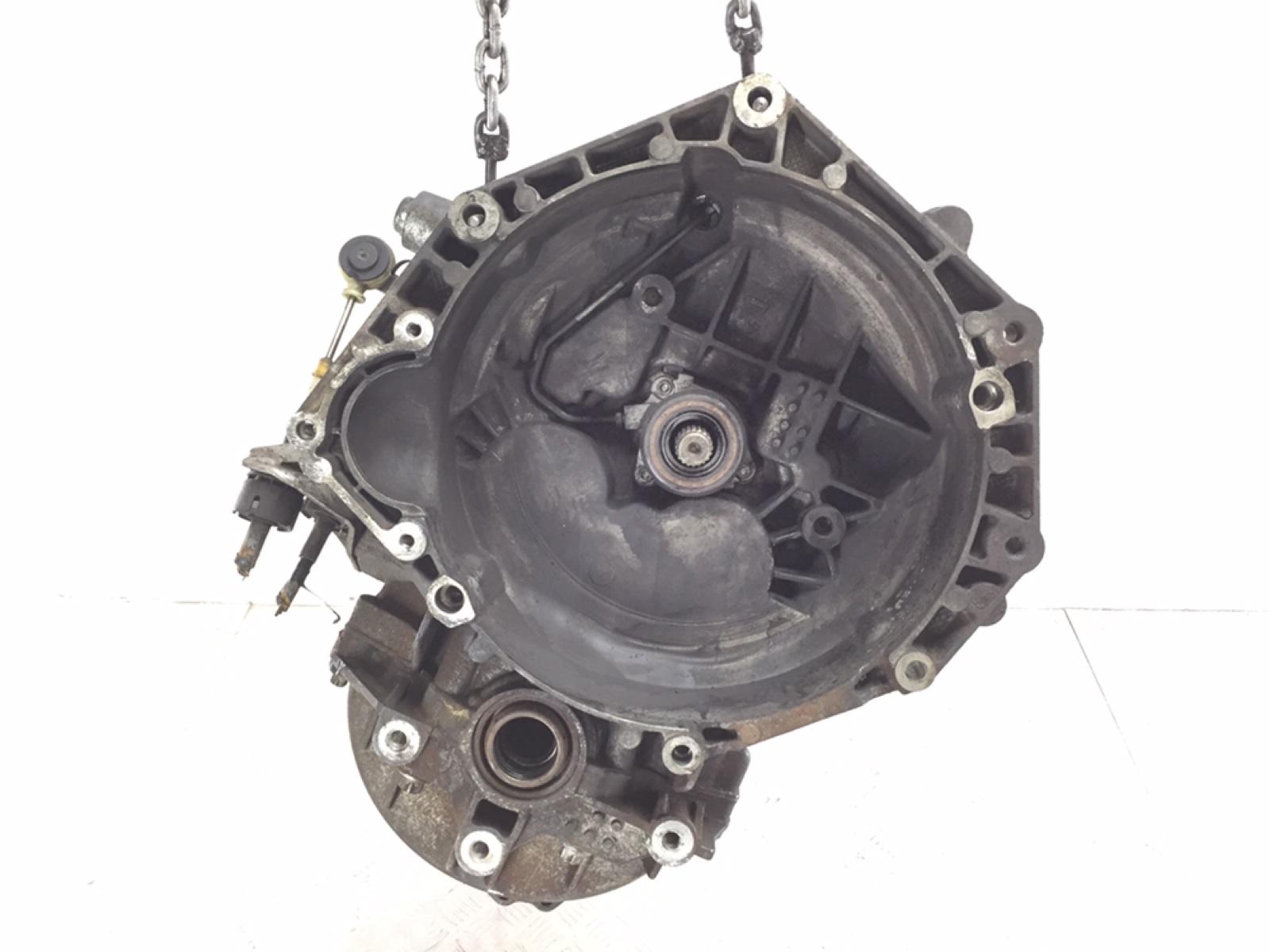 Кпп механическая (мкпп) Opel Astra H 1.9 CDTI 2008 (б/у)