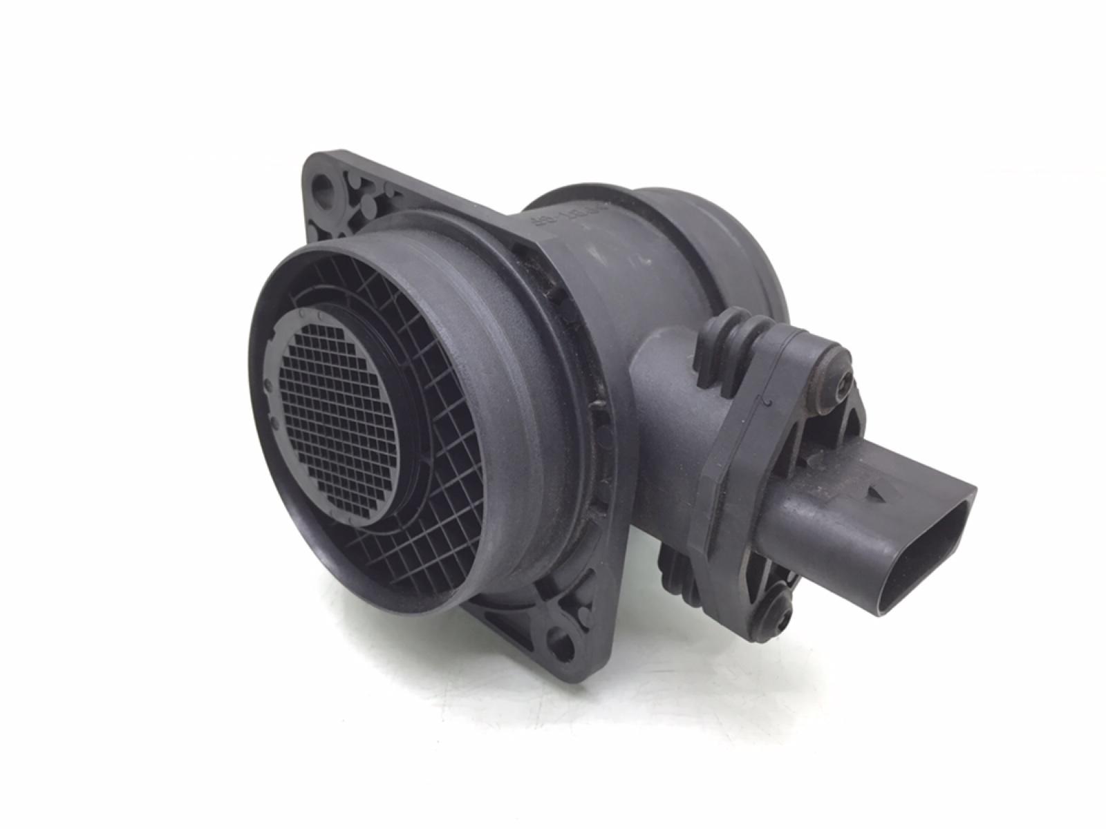 Расходомер воздуха Volkswagen Polo 1.4 TDI 2008 (б/у)