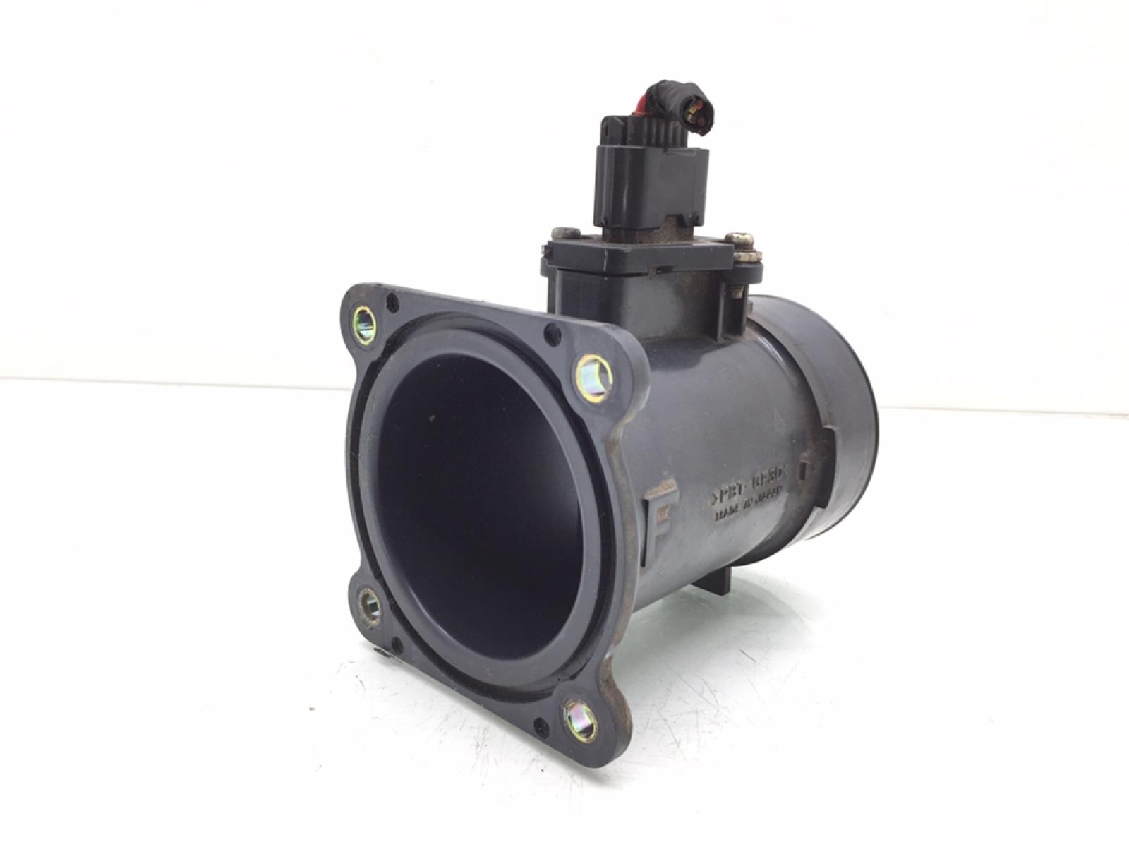 Расходомер воздуха Nissan Almera Tino 1.8 I 2005 (б/у)