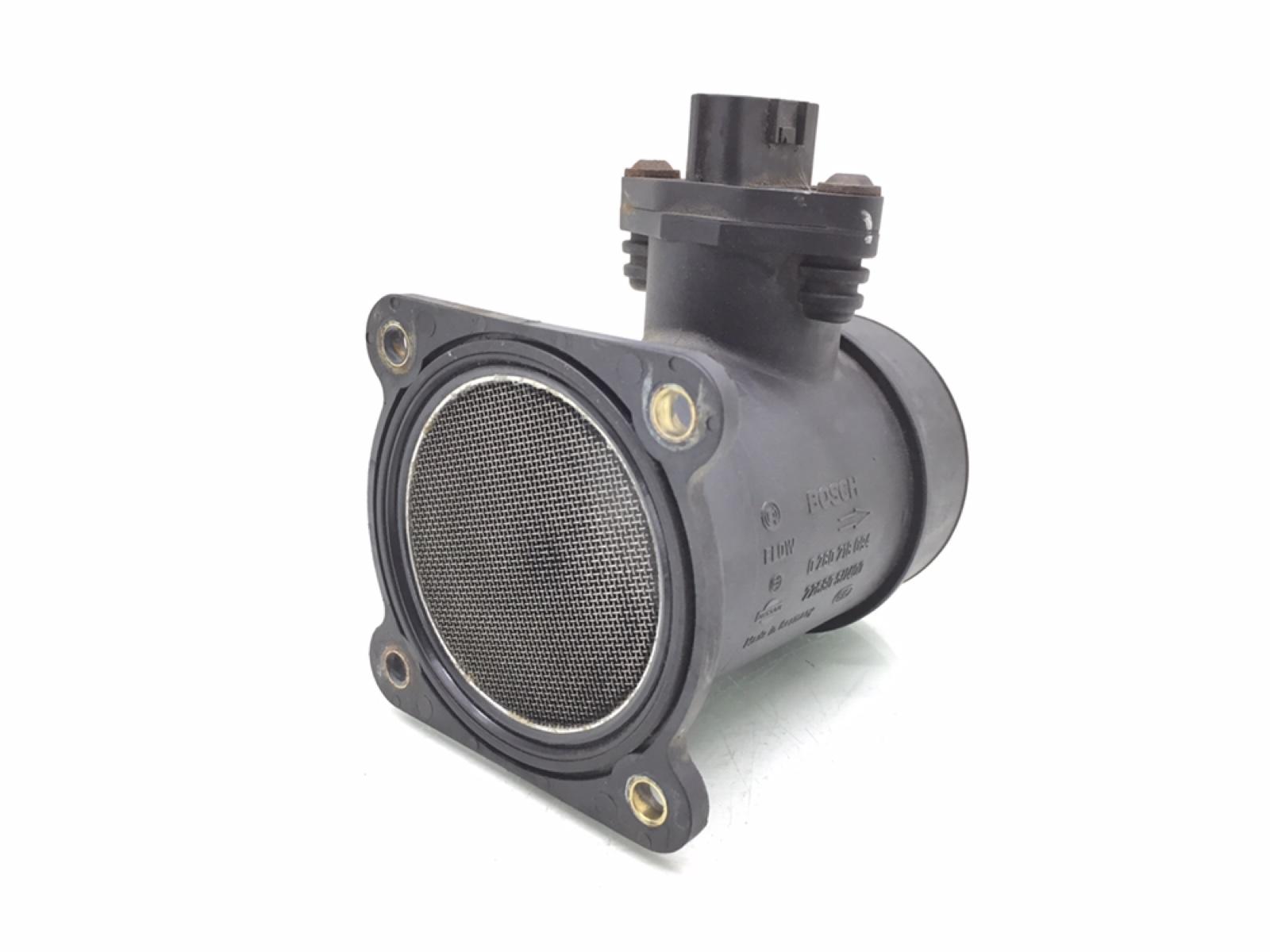 Расходомер воздуха Nissan Almera Tino 1.8 I 2002 (б/у)