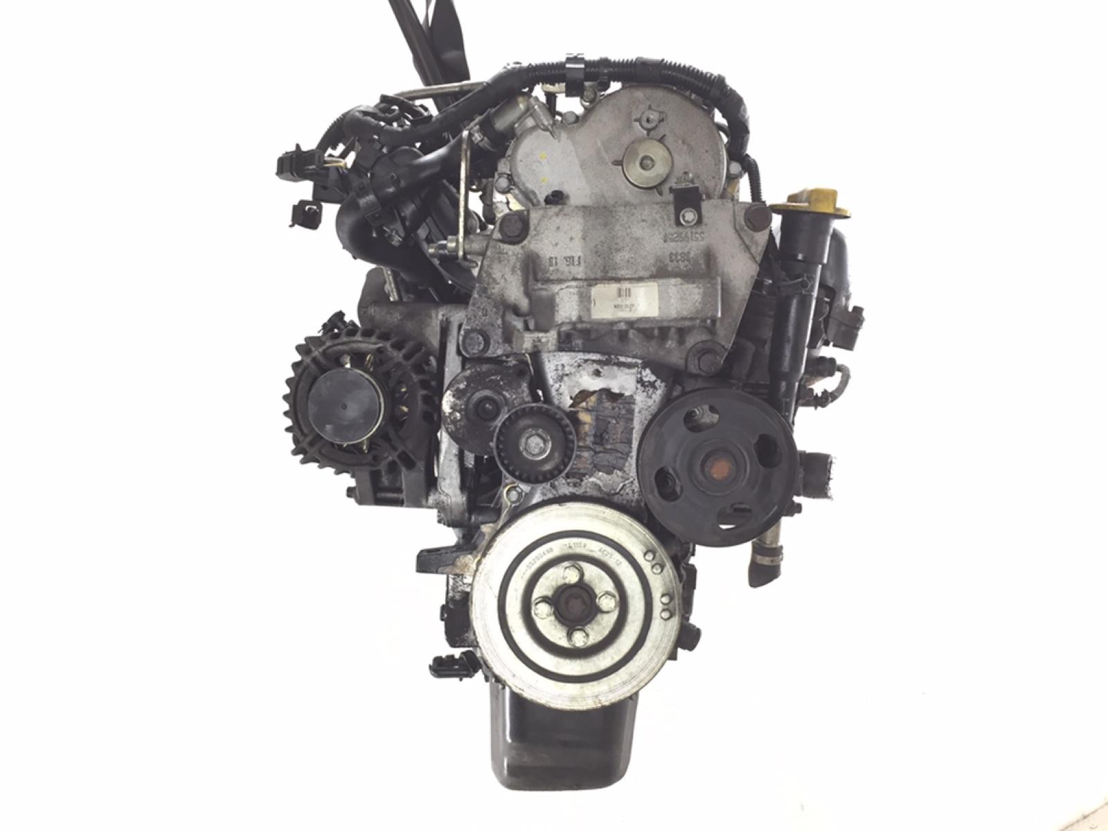 Двигатель Opel Corsa D 1.3 CDTI 2010 (б/у)