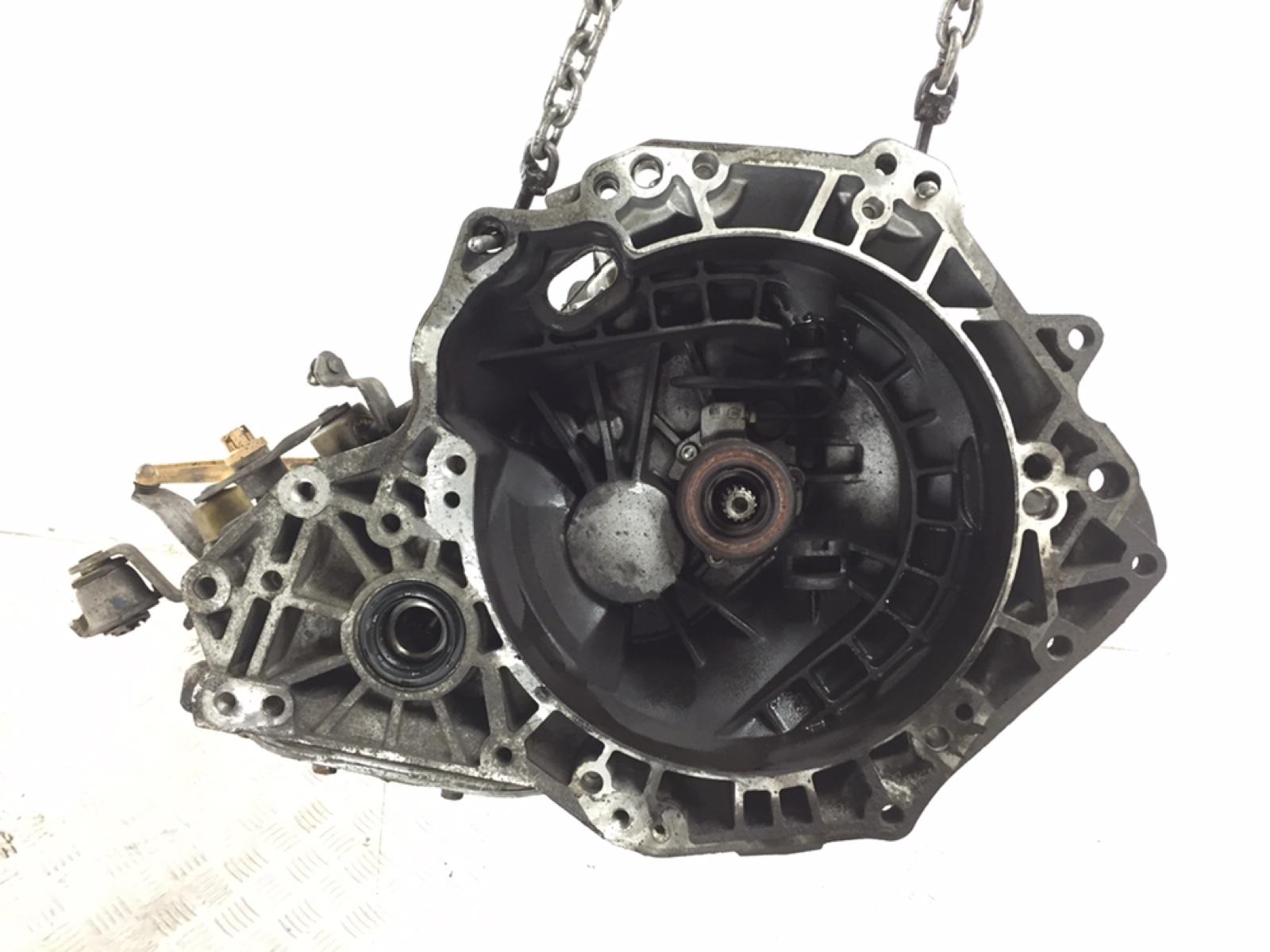 Кпп механическая (мкпп) Opel Corsa D 1.3 CDTI 2010 (б/у)