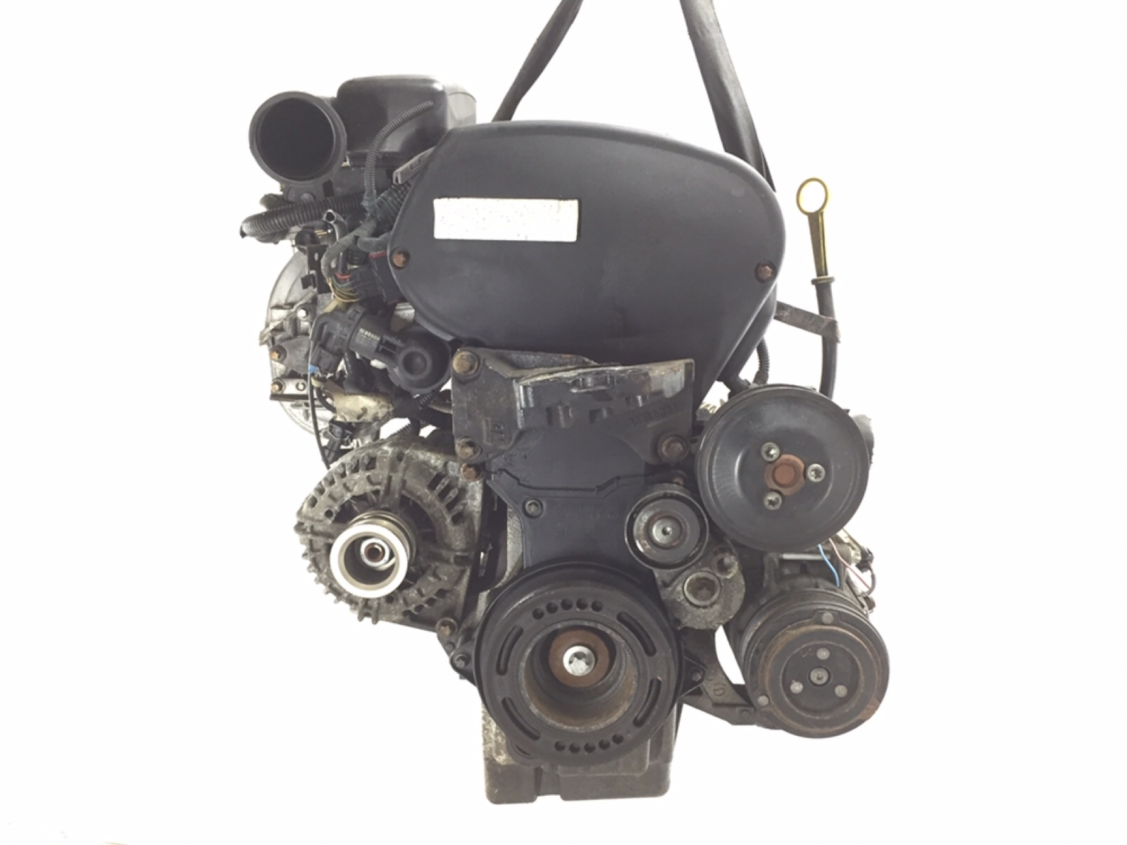 Двигатель Opel Astra H 1.6 I 2005 (б/у)