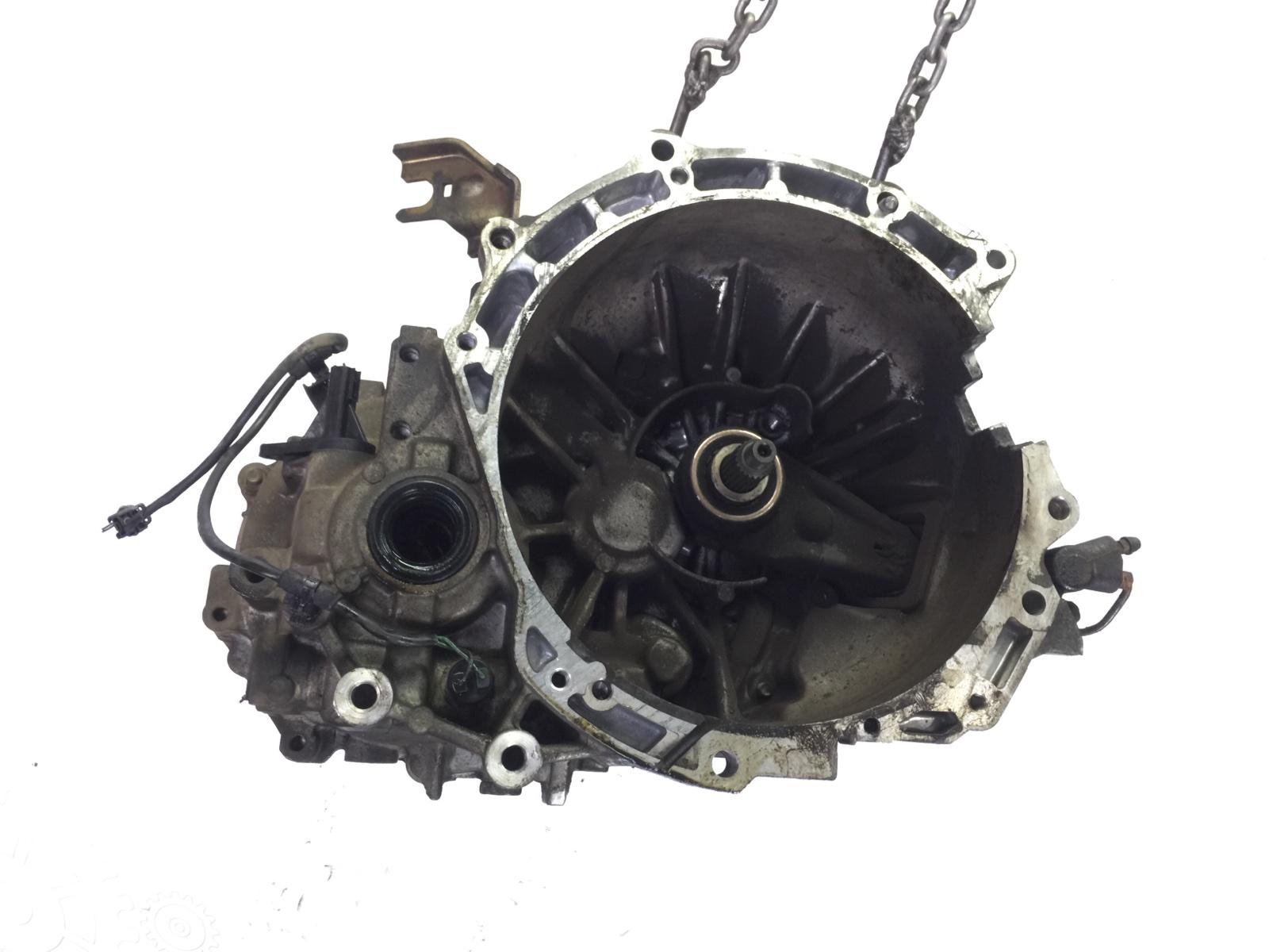 Кпп механическая (мкпп) Mazda 6 2.0 I 2005 (б/у)
