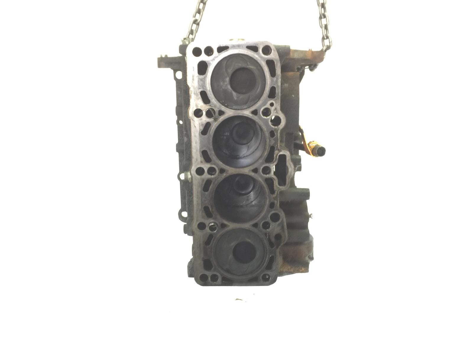 Блок цилиндров Volkswagen Passat B6 1.9 TDI 2007 (б/у)