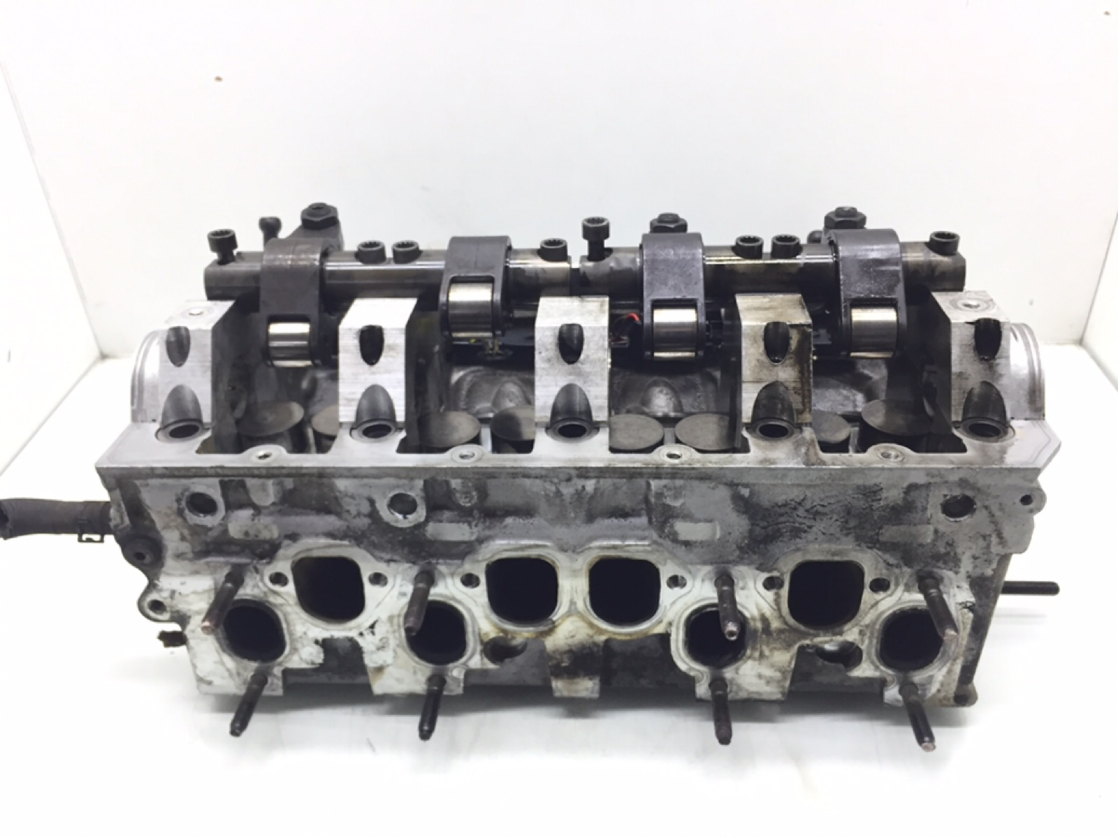Головка блока цилиндров Volkswagen Passat B6 1.9 TDI 2007 (б/у)