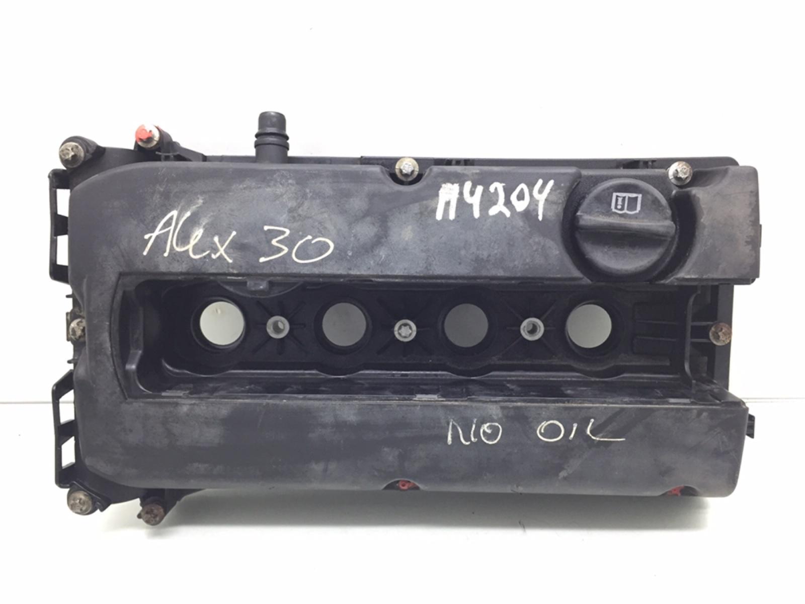 Клапанная крышка Chevrolet Aveo T250 1.4 I 2010 (б/у)