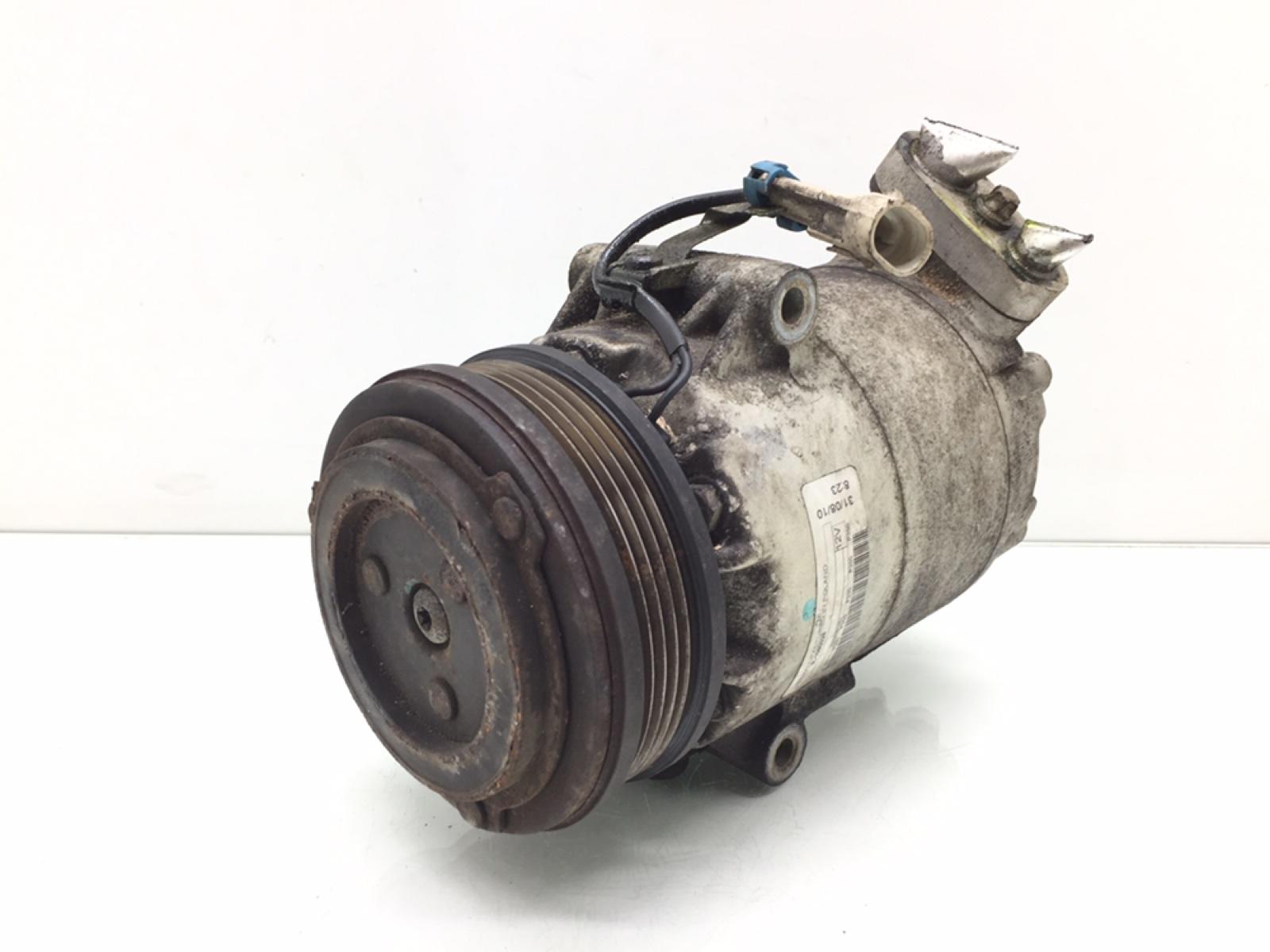 Компрессор кондиционера Opel Zafira A 1.8 I 2004 (б/у)