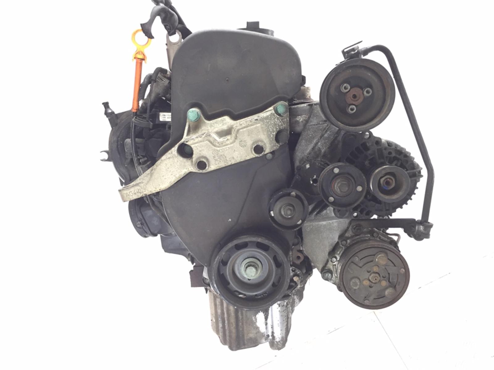 Двигатель Seat Leon 1.6 I 2002 (б/у)