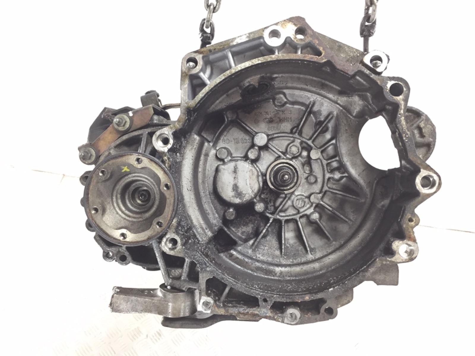 Кпп механическая (мкпп) Seat Leon 1.6 I 2002 (б/у)
