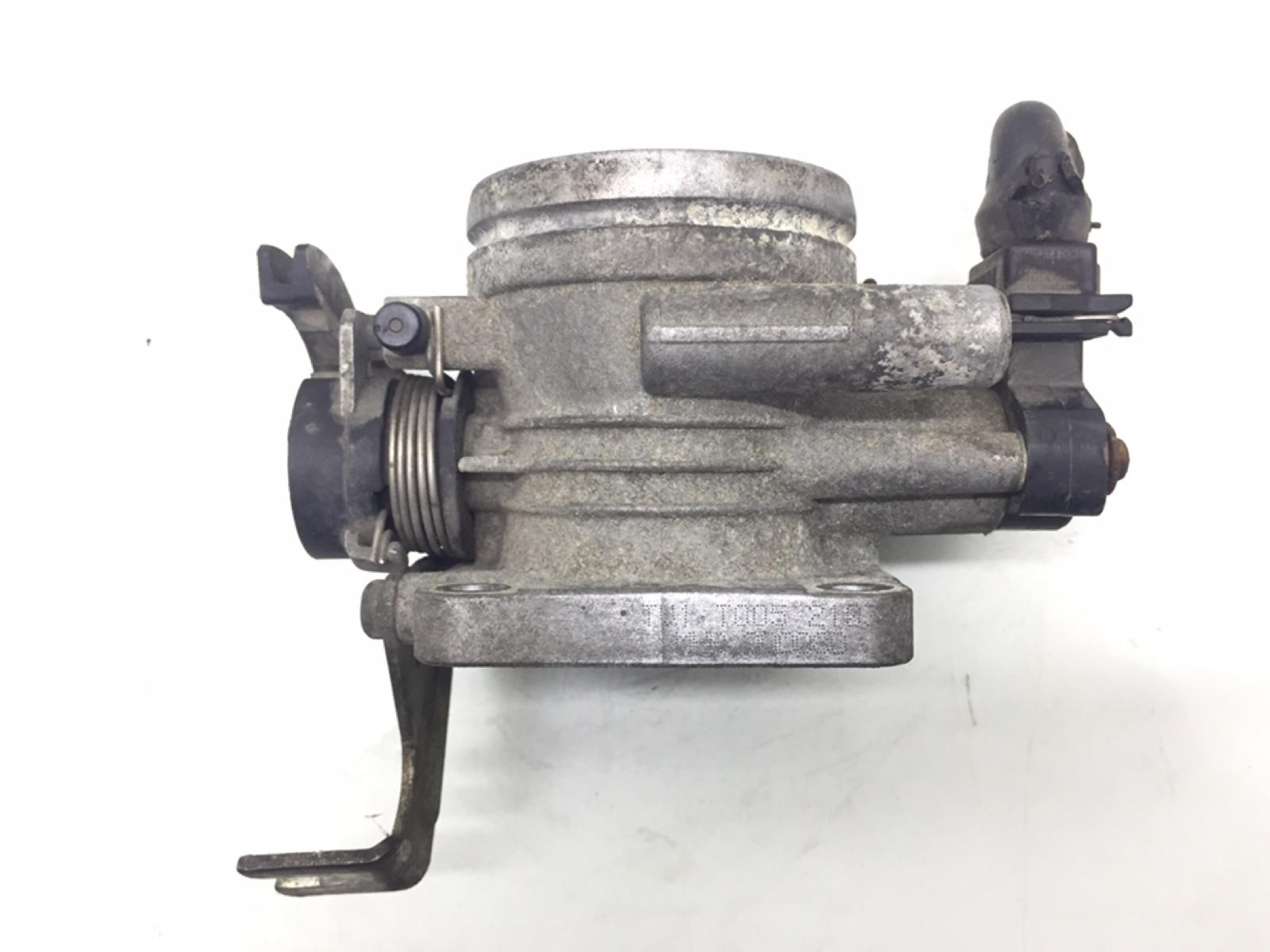 Заслонка дроссельная Rover 45 1.6 I 2003 (б/у)