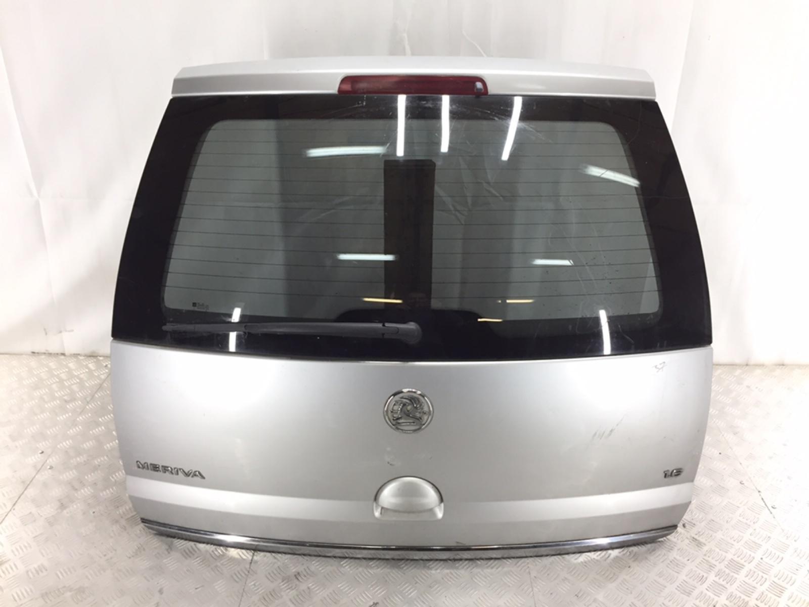 Крышка багажника Opel Meriva 1.6 I 2009 (б/у)