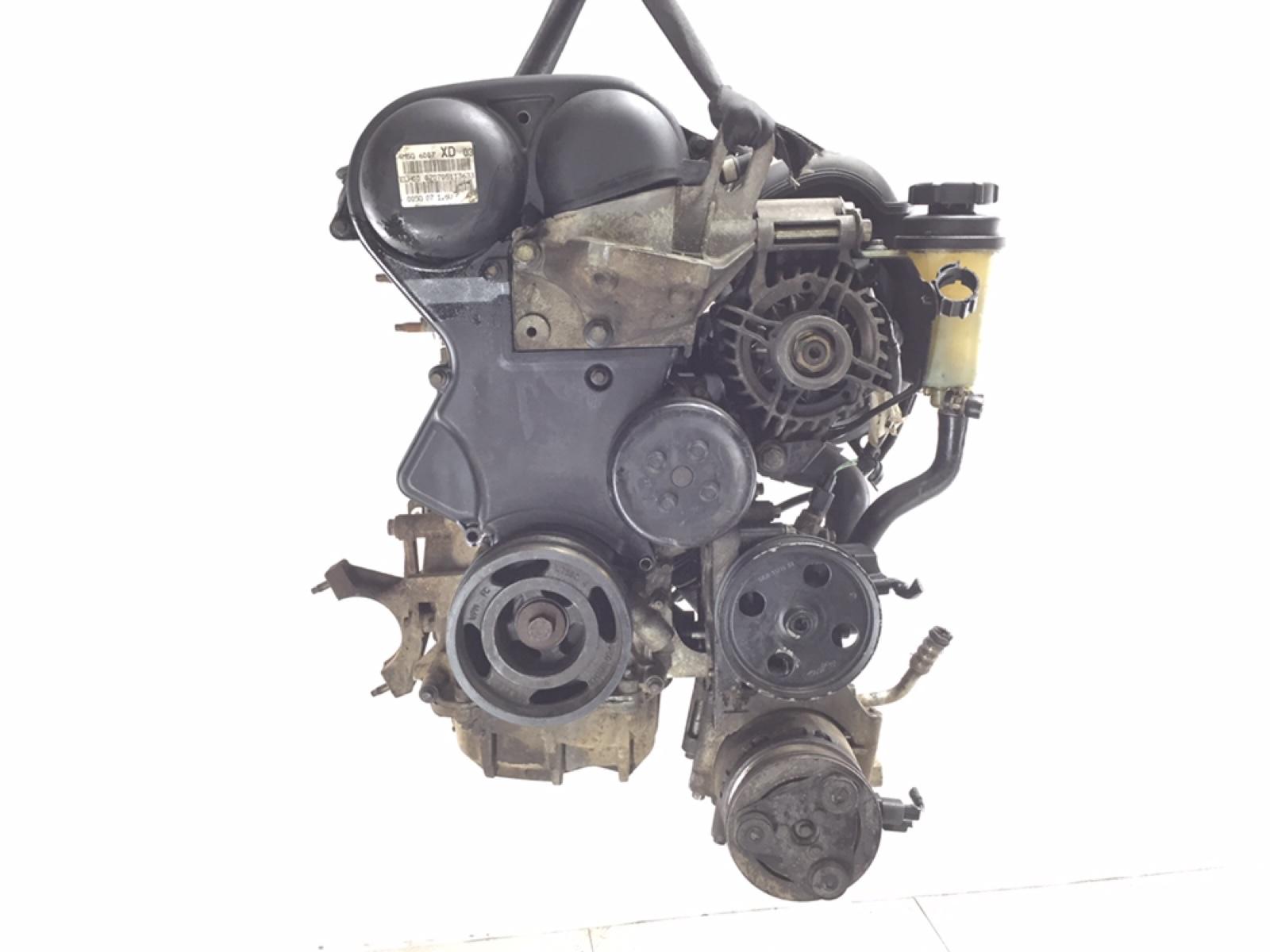 Двигатель Ford C-Max 1.6 I 2005 (б/у)