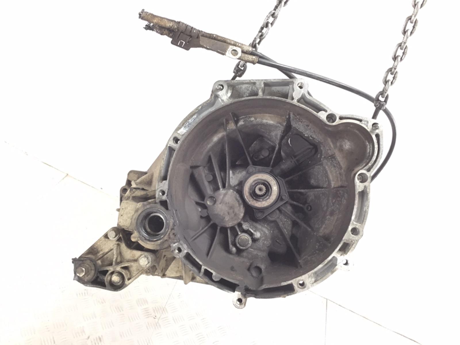 Кпп механическая (мкпп) Ford C-Max 1.6 I 2005 (б/у)