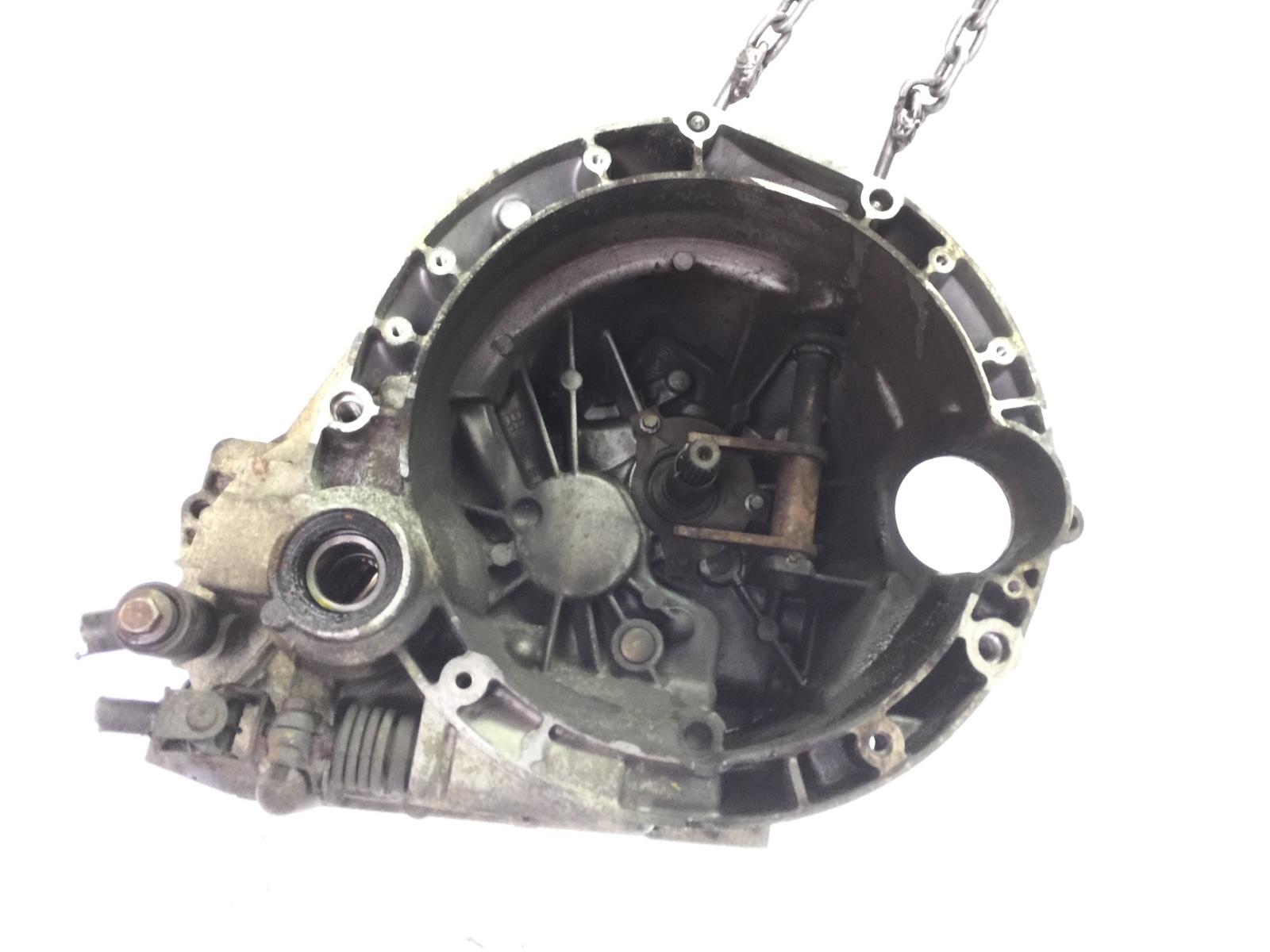 Кпп механическая (мкпп) Rover 45 1.6 I 2003 (б/у)