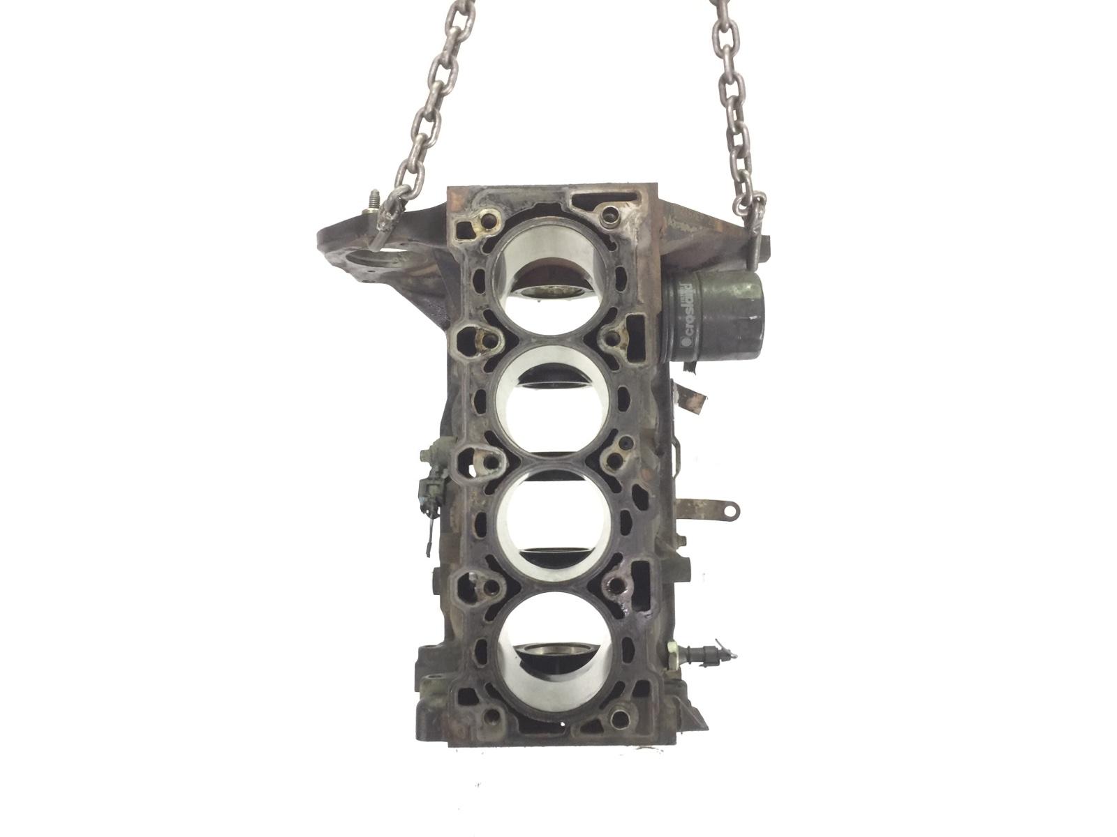 Блок цилиндров Opel Astra H 1.6 I 2006 (б/у)