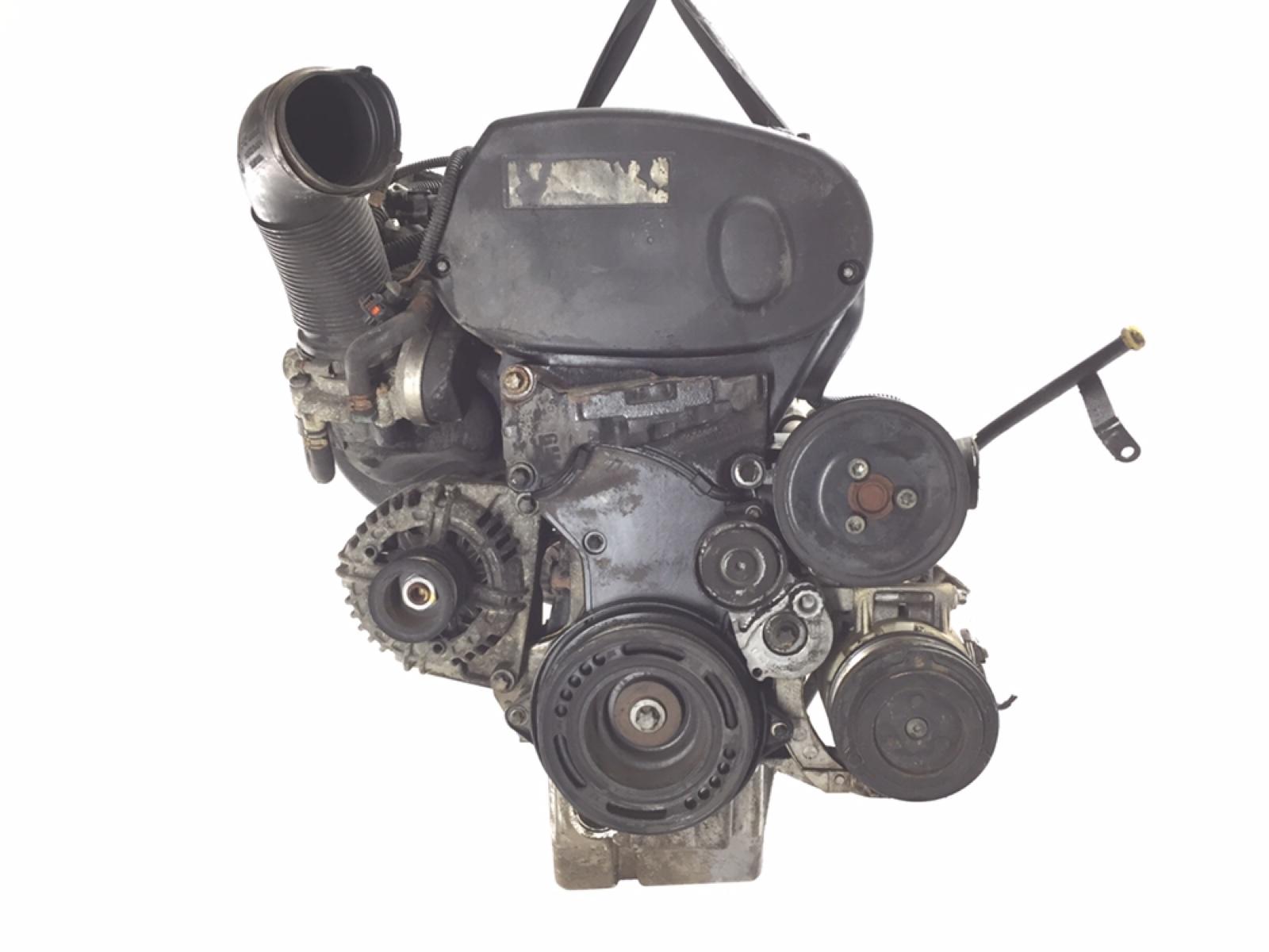Двигатель Opel Zafira B 1.8 I 2007 (б/у)