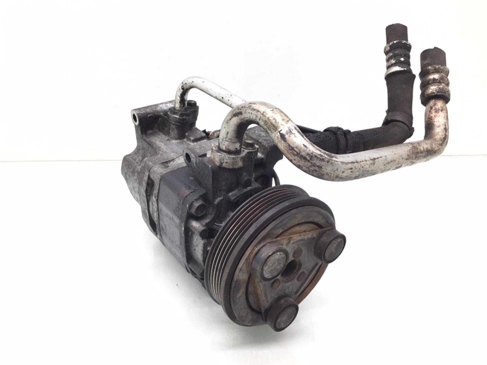 Компрессор кондиционера Mazda 5 2.0 I 2006 (б/у)