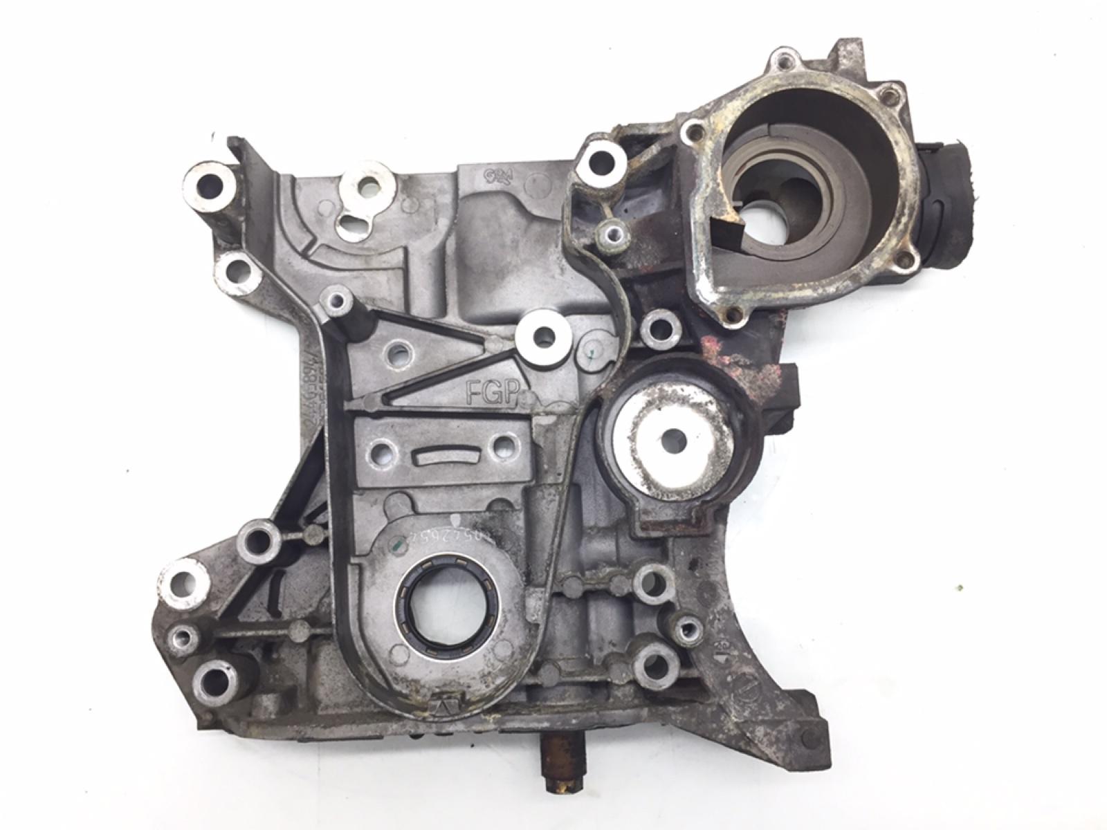 Насос масляный Opel Astra H 1.6 I 2006 (б/у)