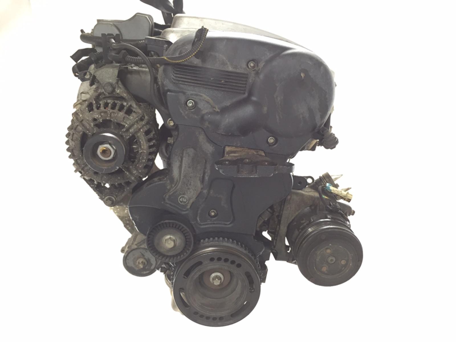 Двигатель Opel Zafira A 1.6 I 2004 (б/у)