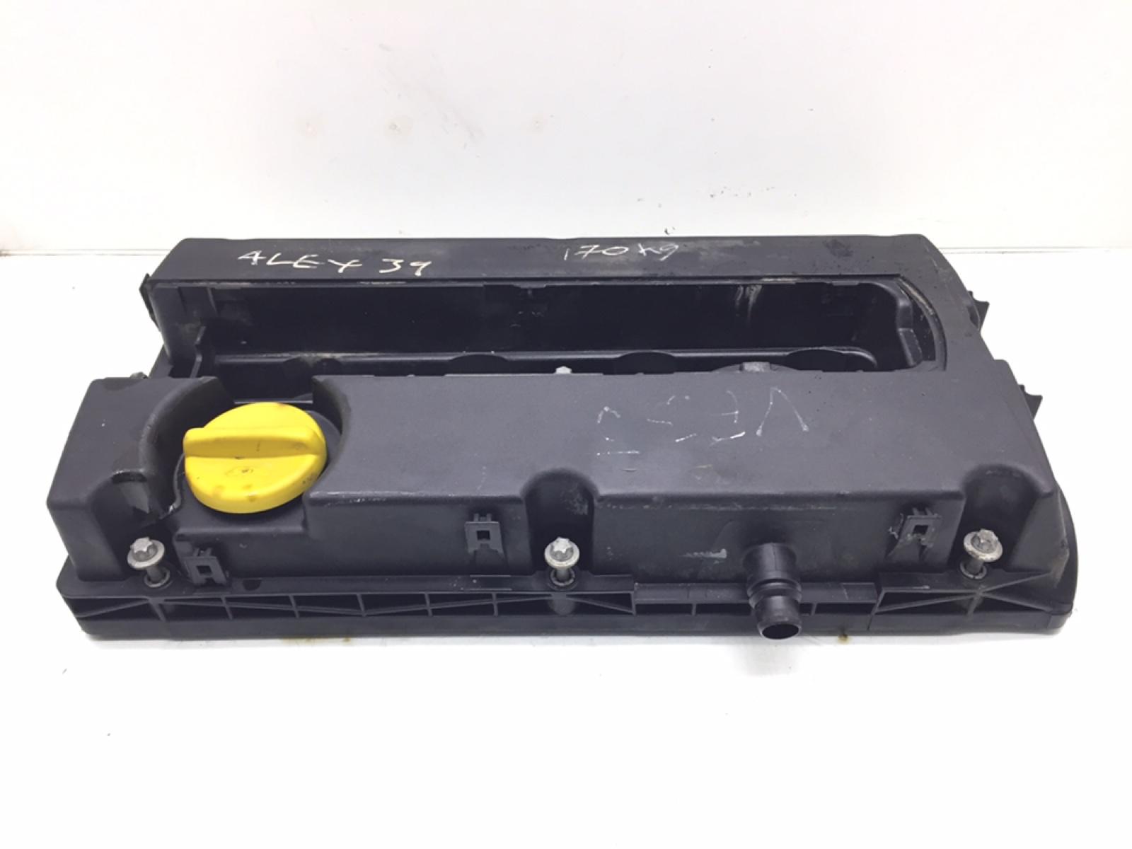 Клапанная крышка Opel Astra H 1.6 I 2006 (б/у)