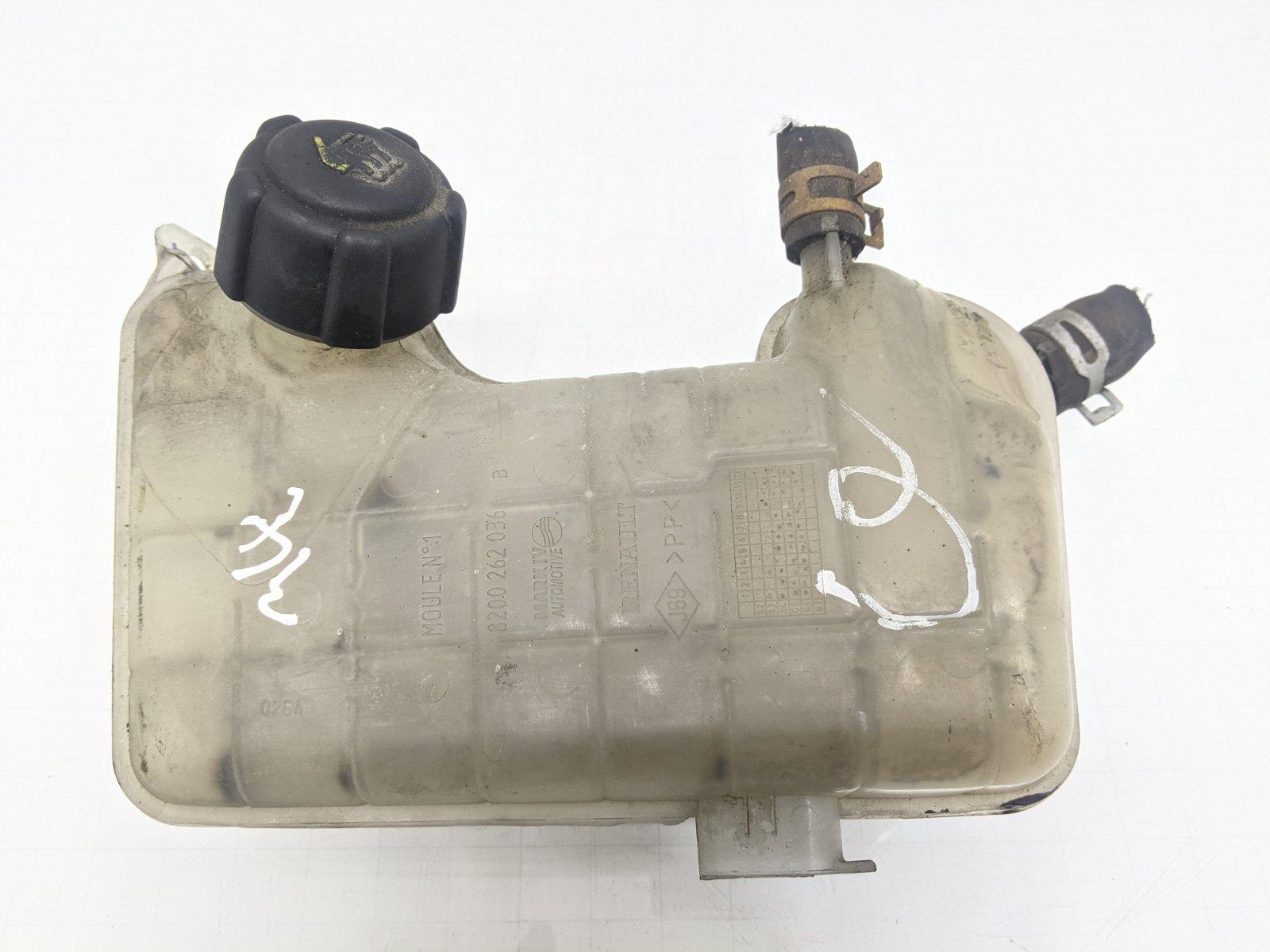 Бачок расширительный Renault Scenic 2 1.6 I 2007 (б/у)