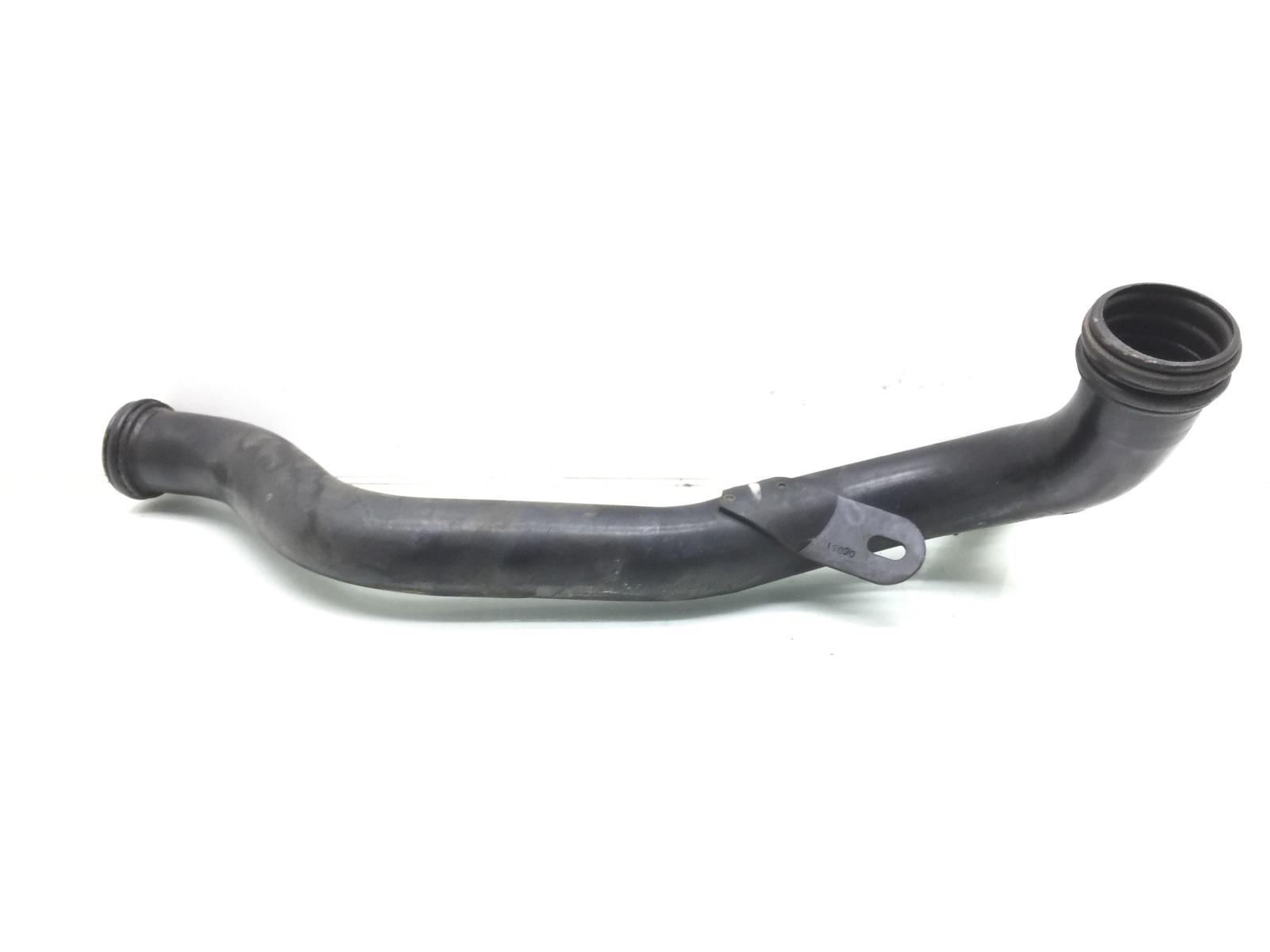 Трубка охлаждающей жидкости металлическая Citroen C4 Picasso 1.8 I 2007 (б/у)