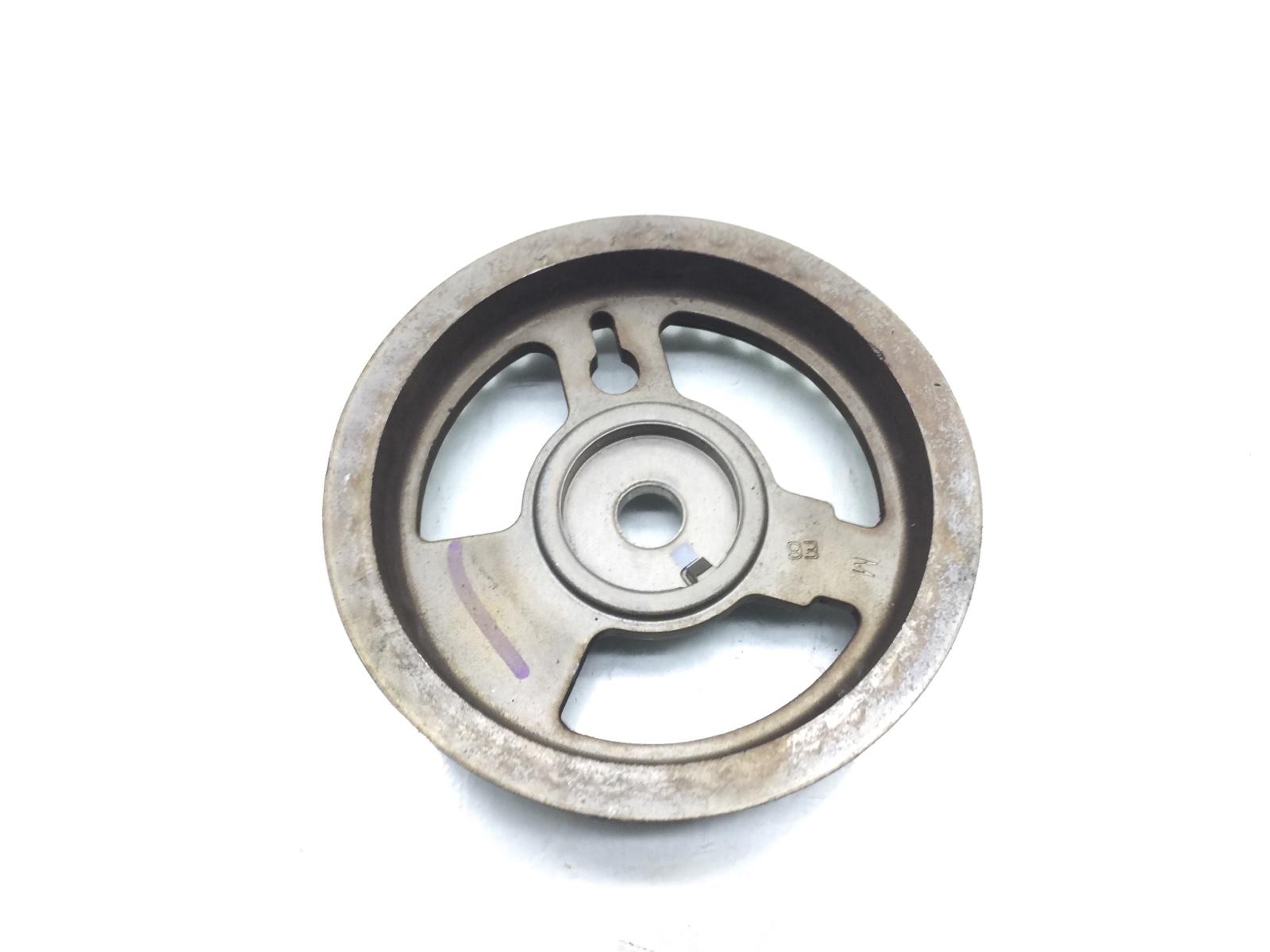 Шестерня распредвала Citroen C4 Picasso 1.8 I 2007 (б/у)