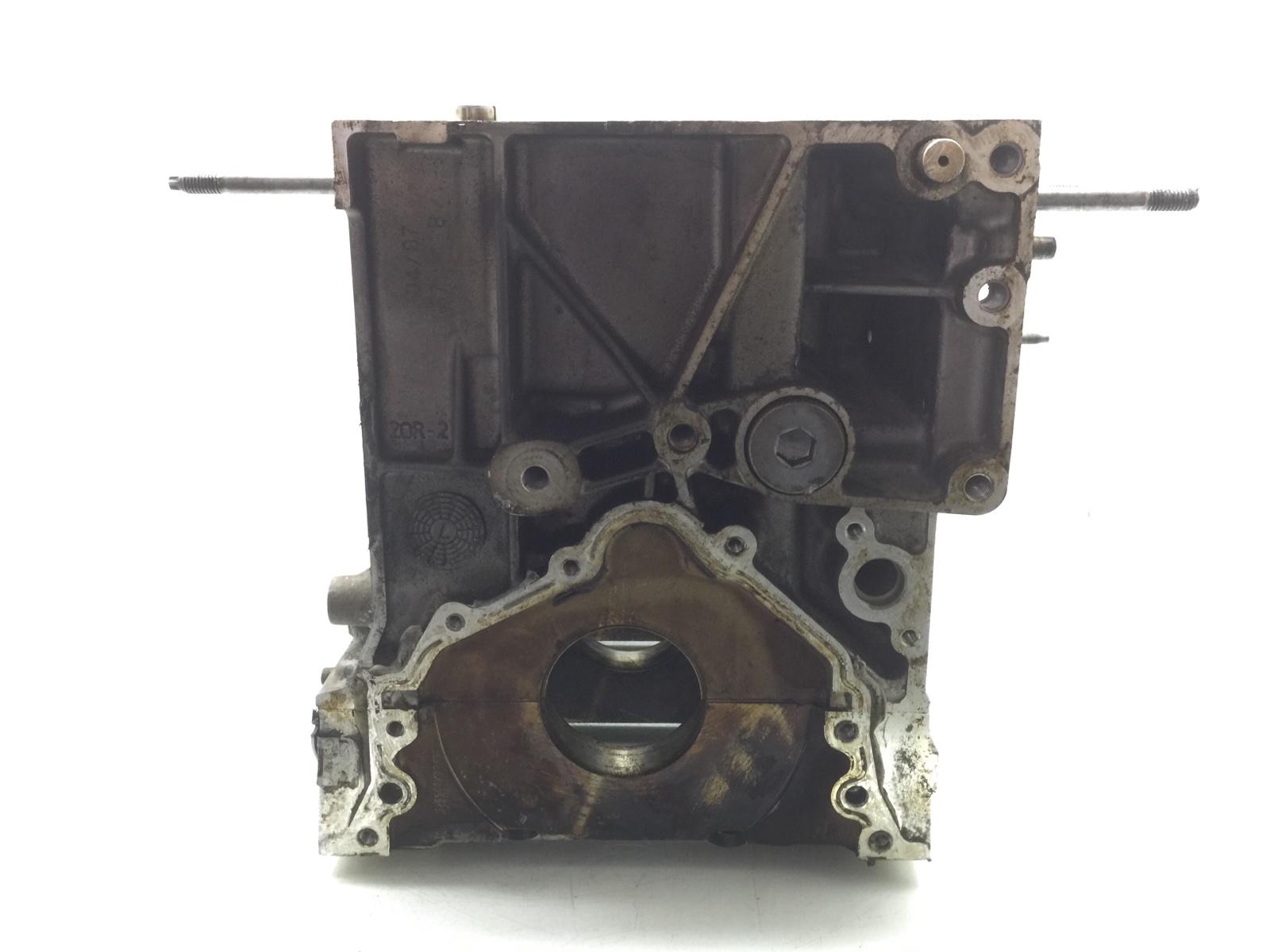 Блок цилиндров Citroen C4 Picasso 1.8 I 2007 (б/у)