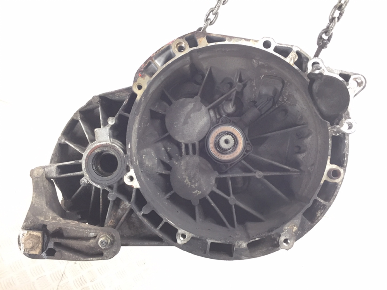 Кпп механическая (мкпп) Ford Mondeo 2.0 TDCI 2007 (б/у)