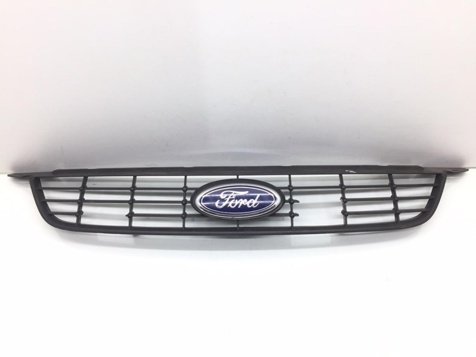 Решетка радиатора Ford Focus 2 2.0 TDCI 2009 (б/у)