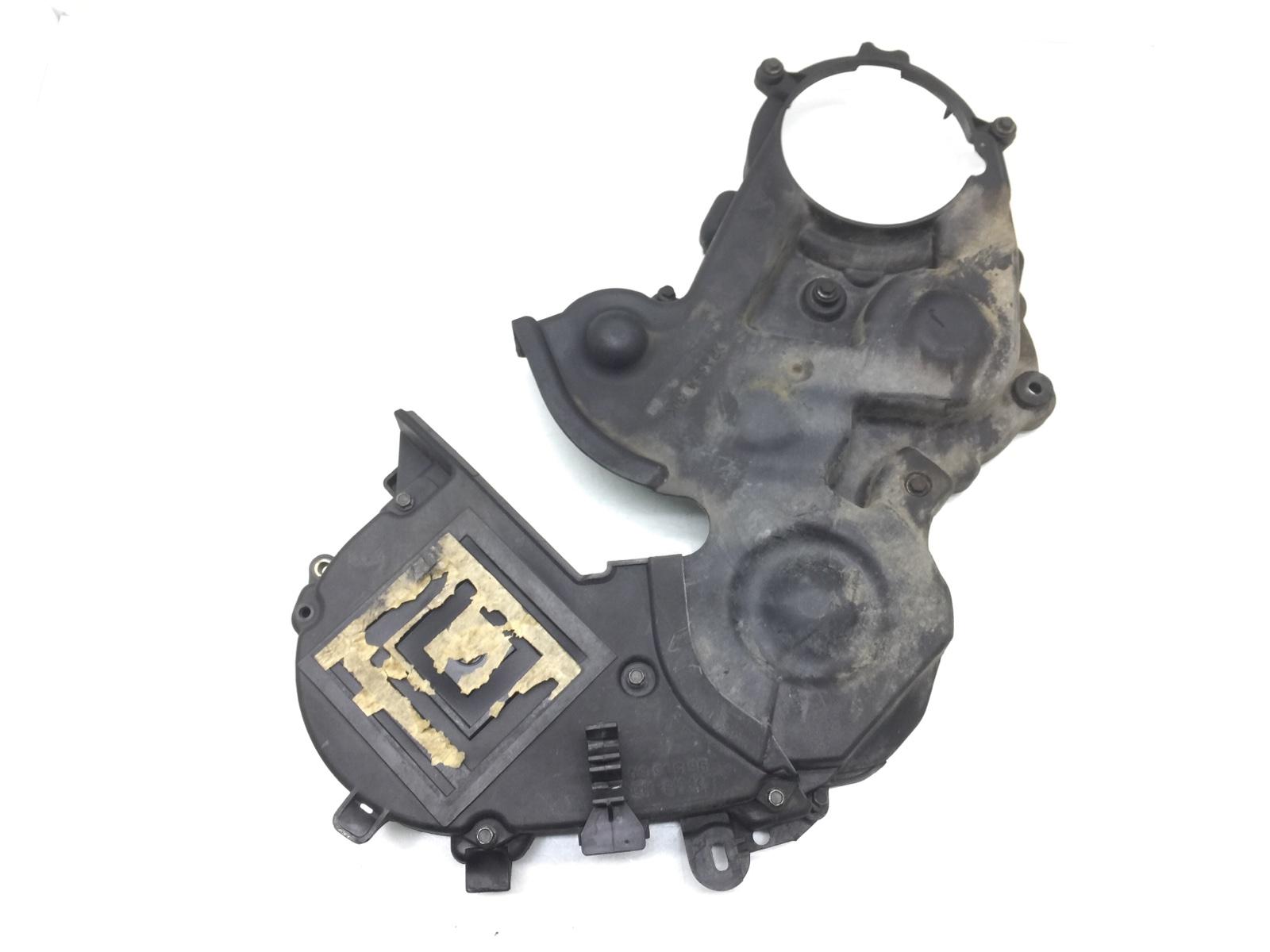 Защита (кожух) ремня грм Peugeot 307 1.6 HDI 2005 (б/у)