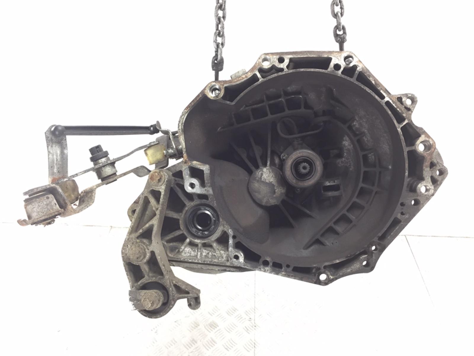 Кпп механическая (мкпп) Opel Corsa C 1.2 I 2006 (б/у)