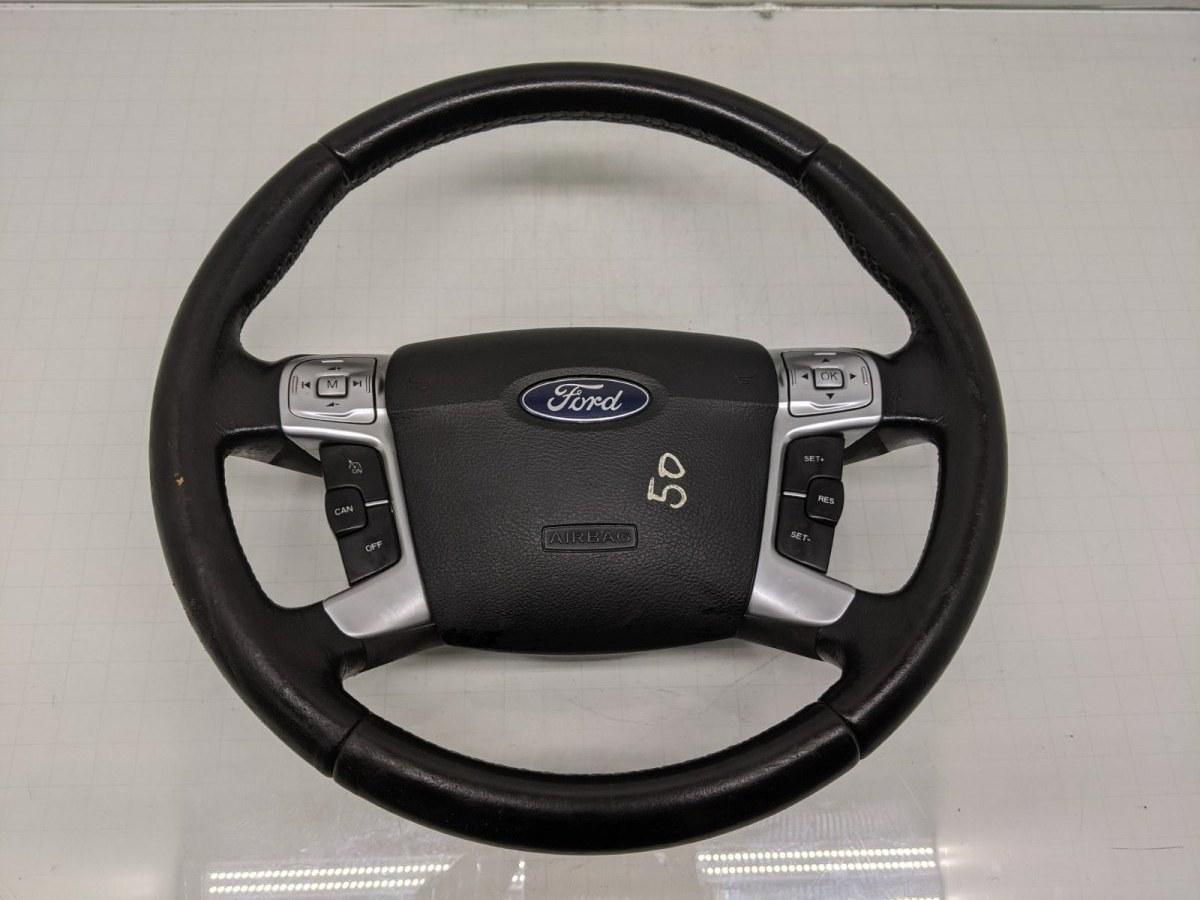Руль Ford Mondeo 2.0 TDCI 2007 (б/у)