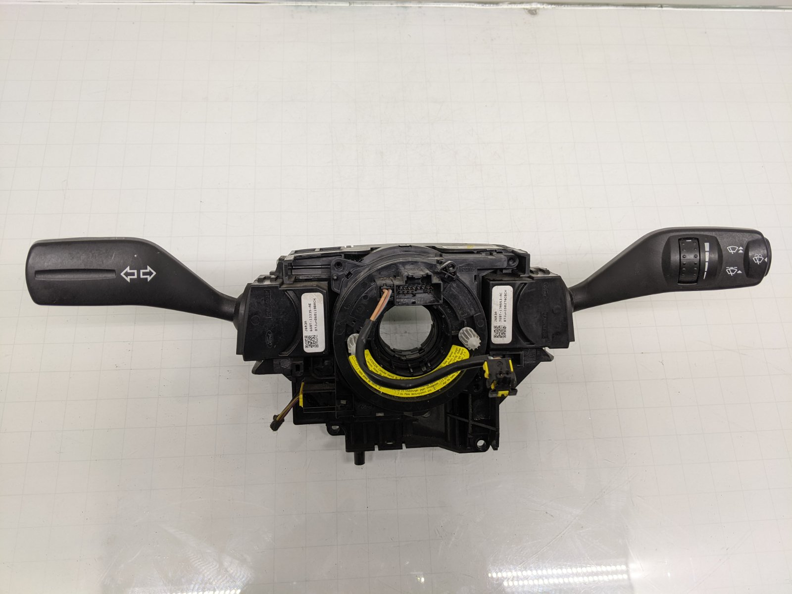 Переключатель подрулевой (стрекоза) Ford Mondeo 2.0 TDCI 2007 (б/у)