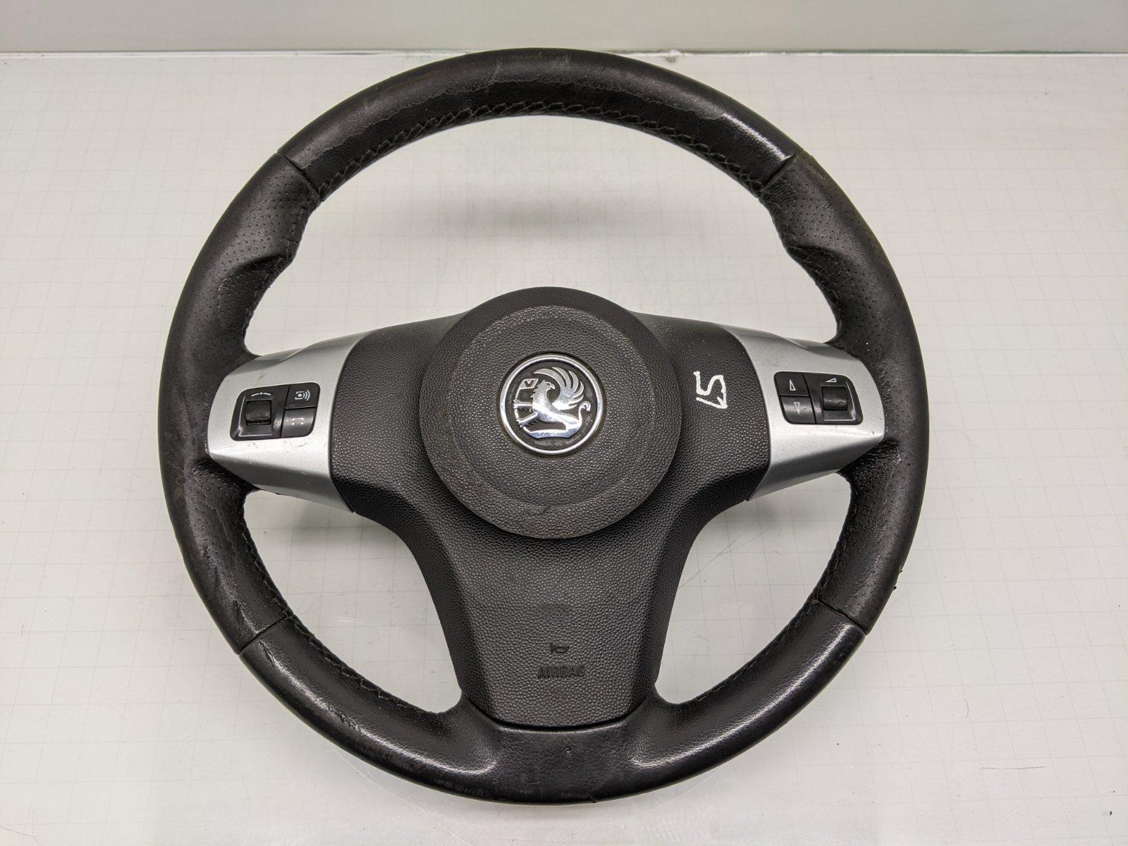 Руль Opel Corsa D 1.4 I 2009 (б/у)