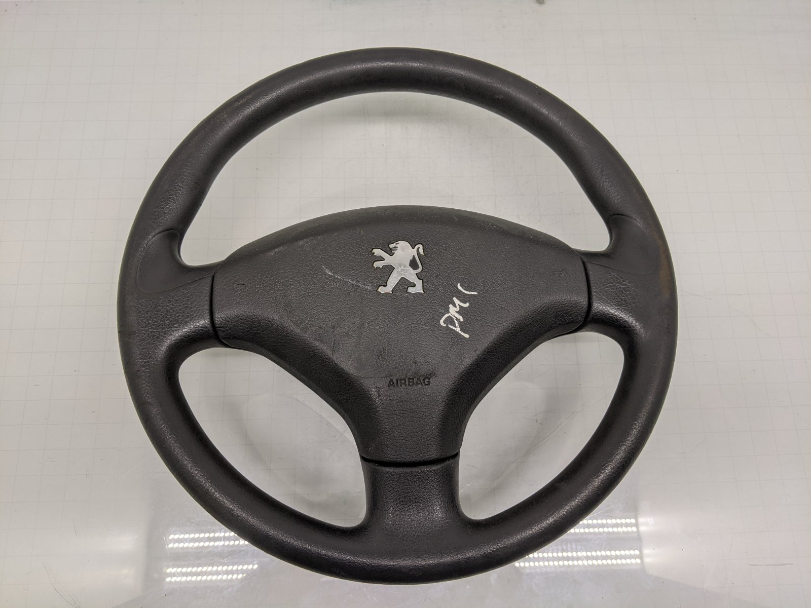 Руль Peugeot 308 T7 1.6 HDI 2008 (б/у)