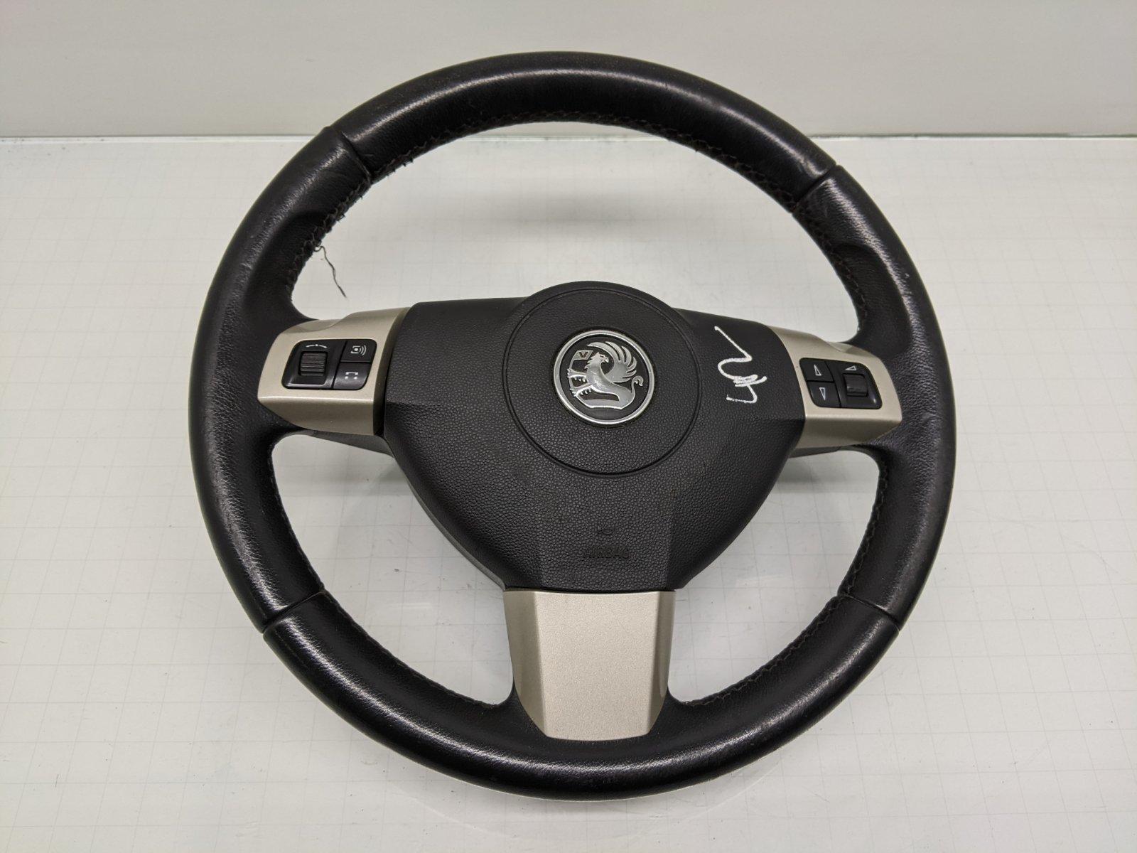 Руль Opel Astra H 1.4 I 2008 (б/у)