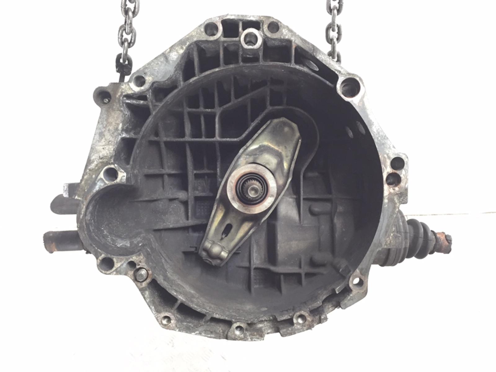Кпп механическая (мкпп) Audi A4 B6 2.0 I 2001 (б/у)