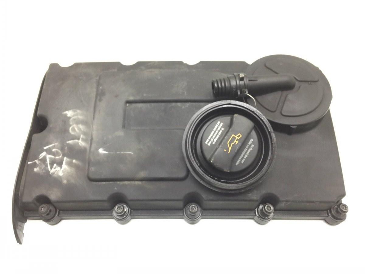 Клапанная крышка Volkswagen Passat B6 2.0 TDI 2006 (б/у)