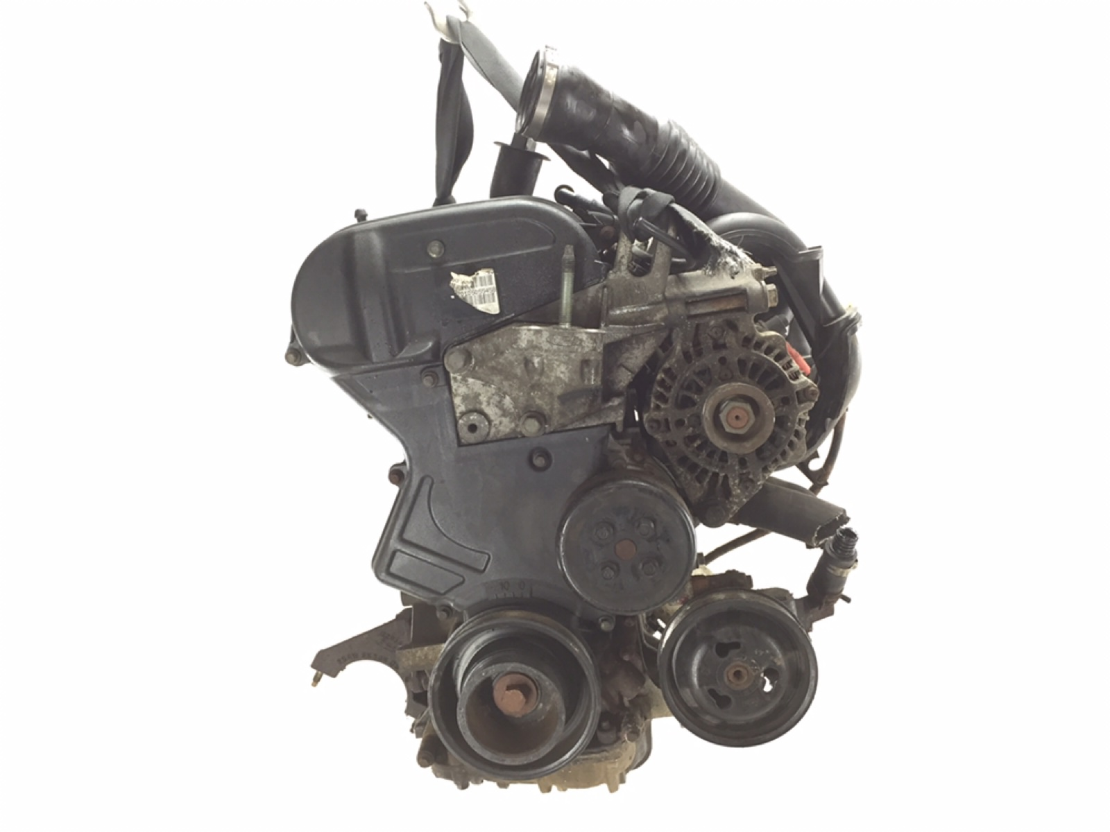 Двигатель Ford Fiesta 1.3 I 2005 (б/у)