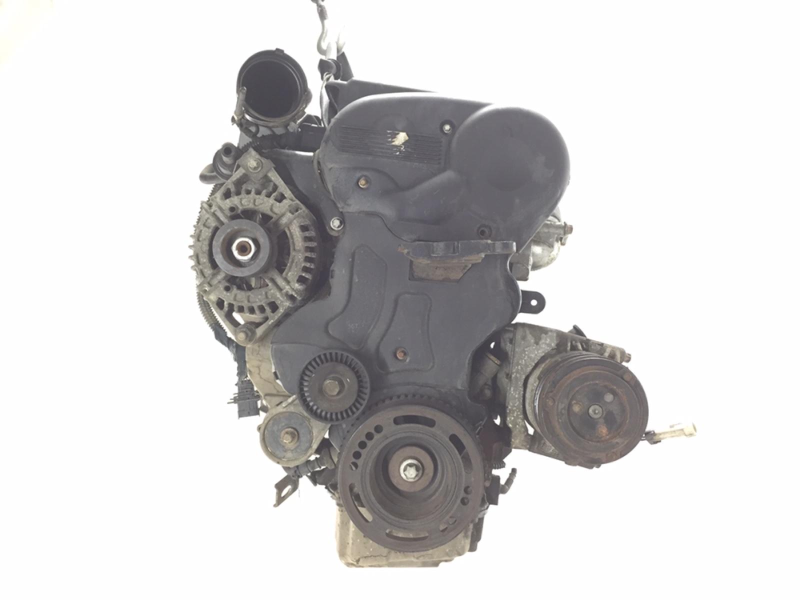 Двигатель Opel Astra H 1.8 I 2005 (б/у)