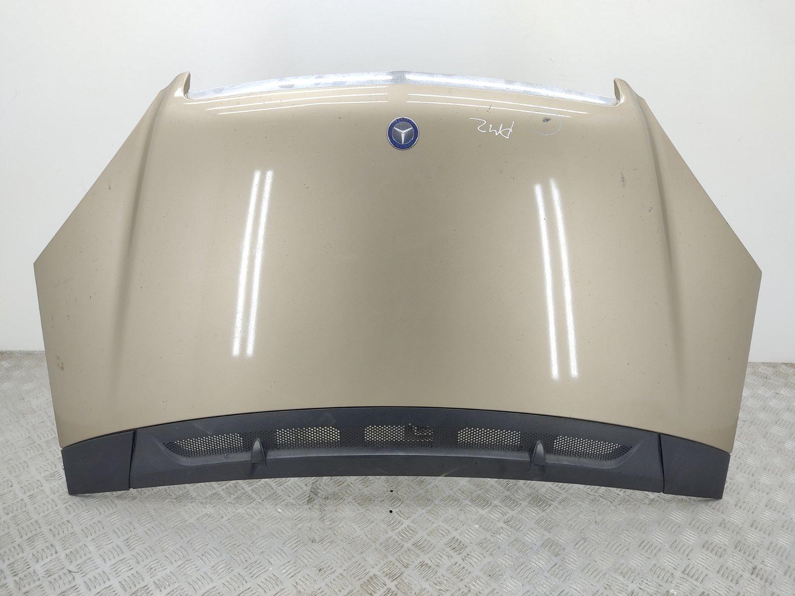 Капот Mercedes A W169 2.0 CDI 2007 (б/у)