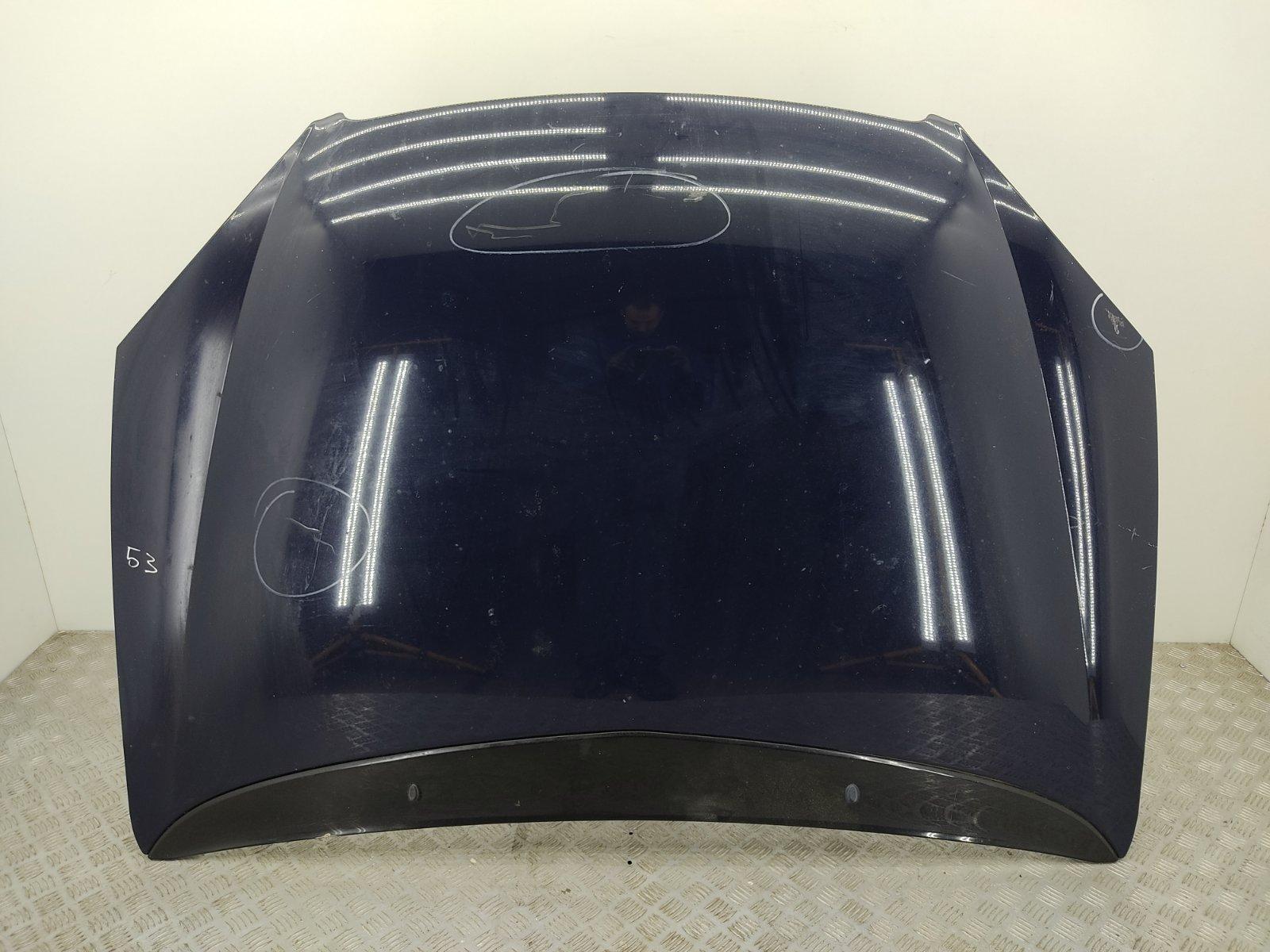 Капот Citroen C5 2.0 HDI 2003 (б/у)