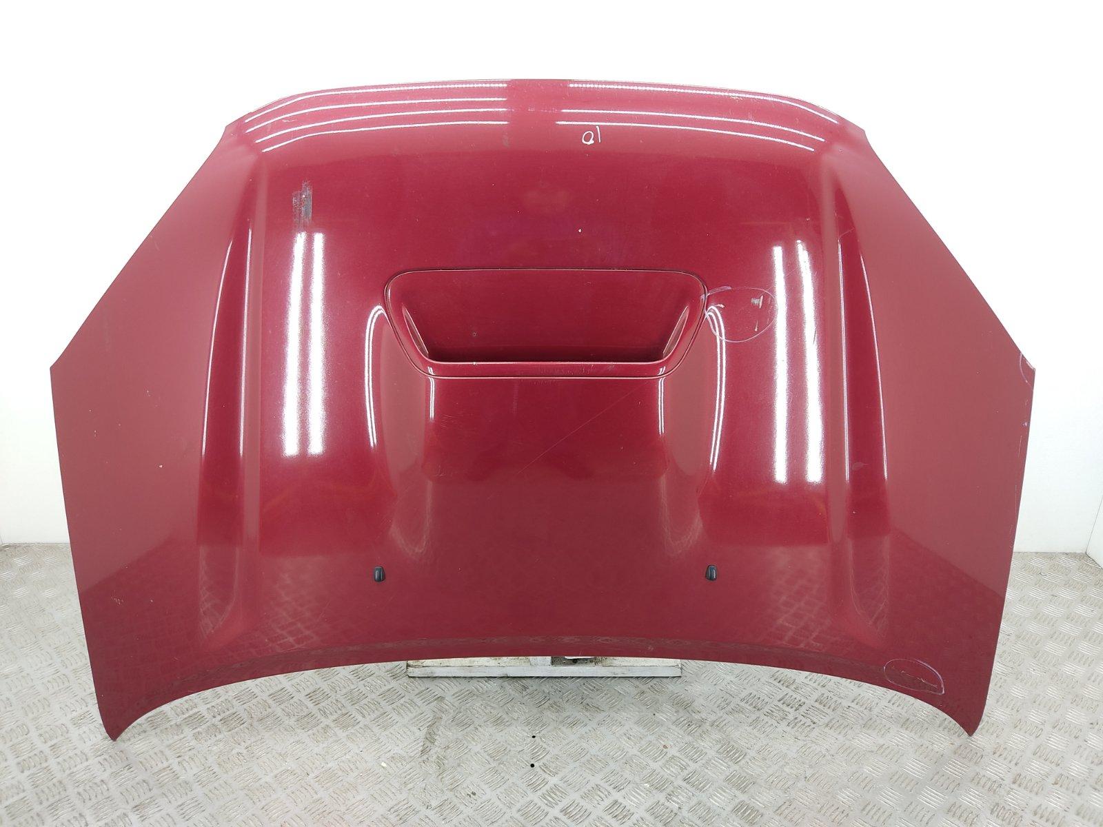 Капот Toyota Rav4 2.0 D-4D 2001 (б/у)