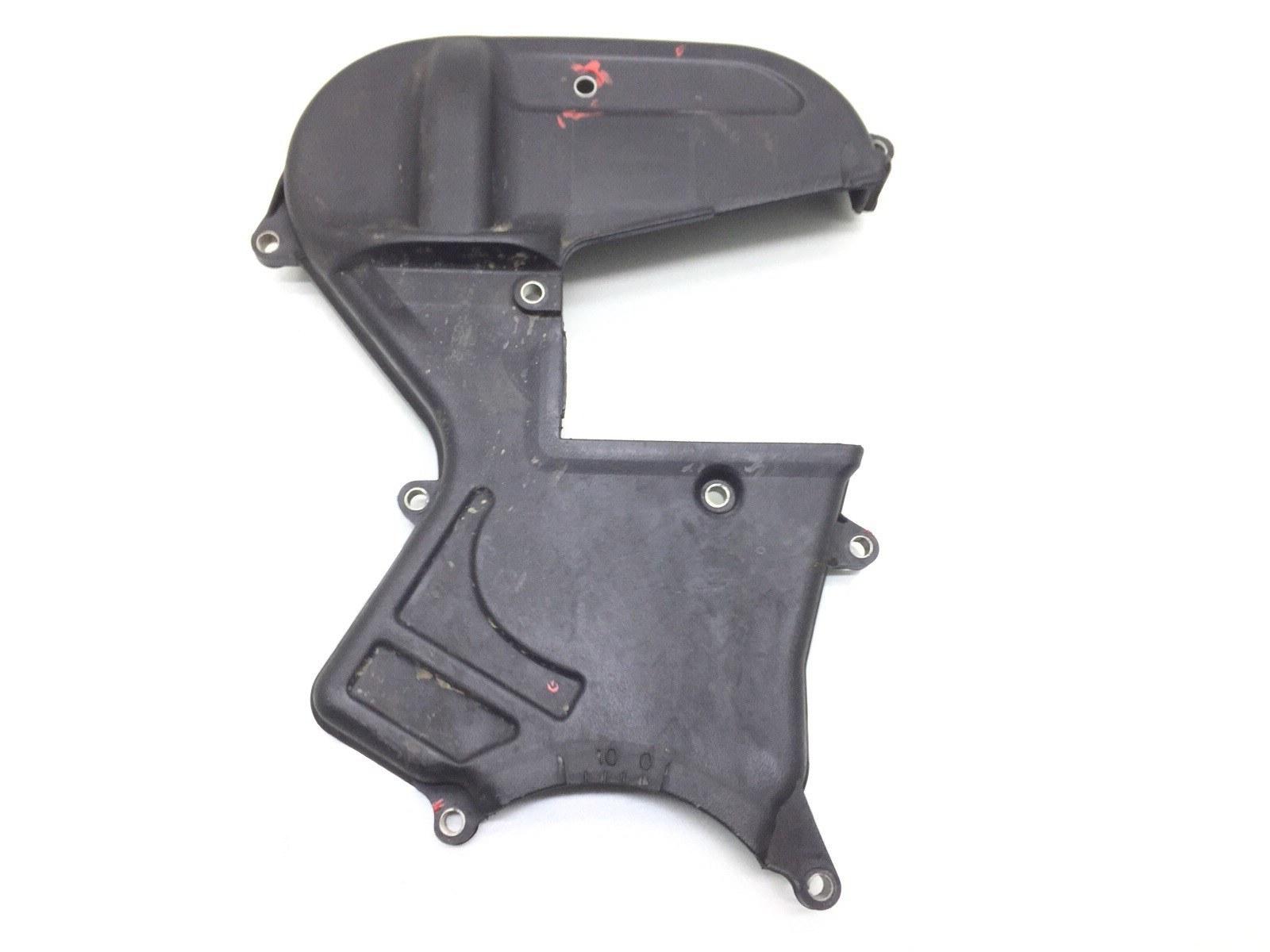 Защита (кожух) ремня грм Ford Fiesta 1.3 I 2006 (б/у)